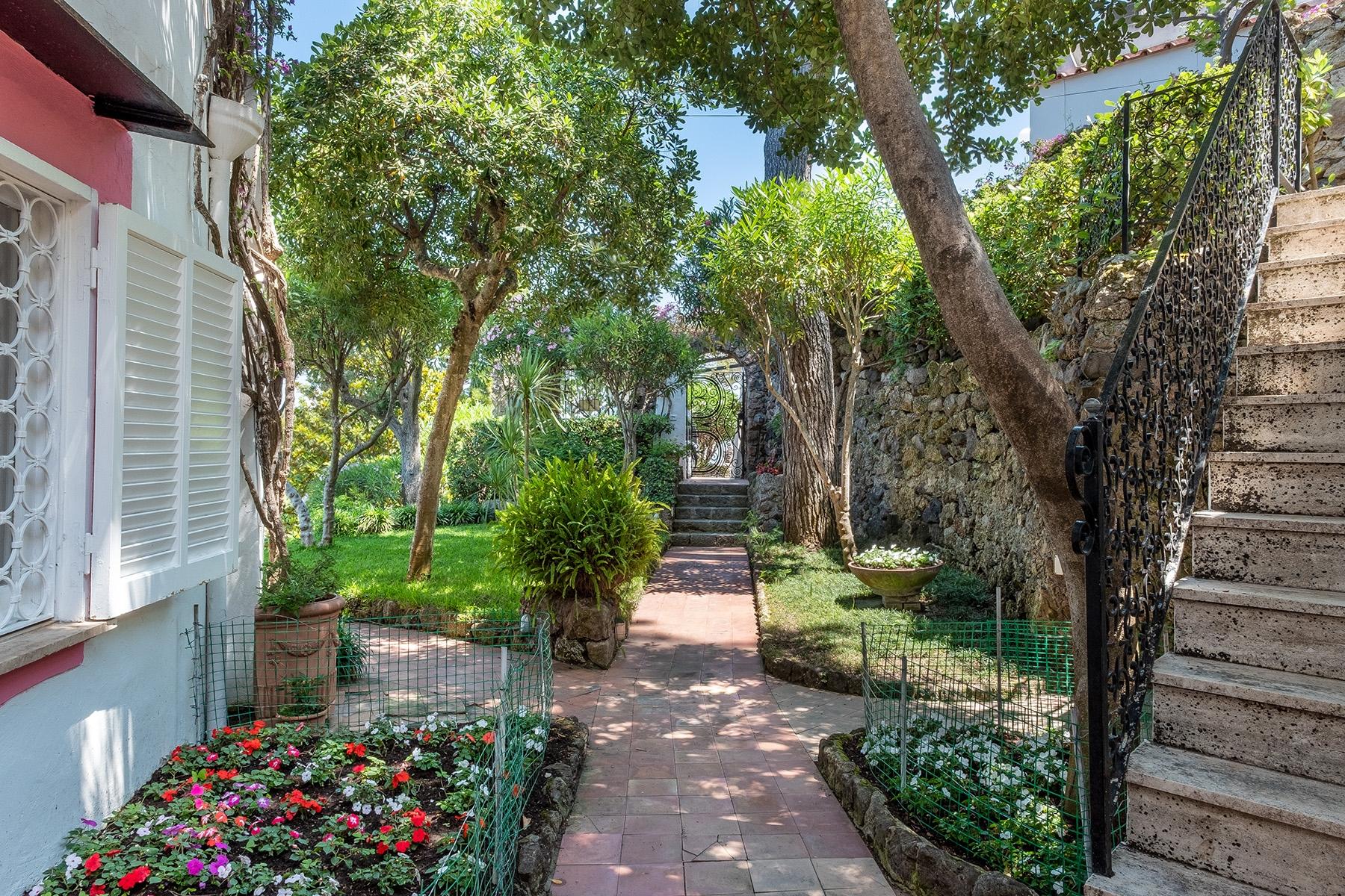 Villa in Vendita a Ischia: 5 locali, 206 mq - Foto 22
