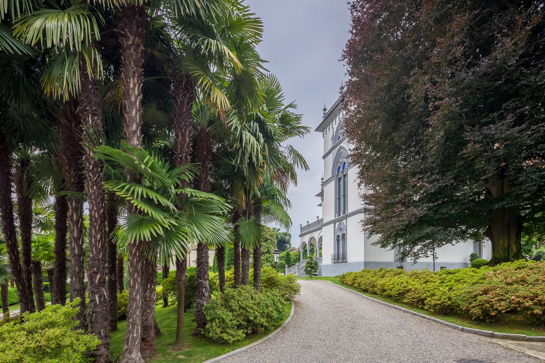 Villa in Vendita a Lesa: 5 locali, 1180 mq - Foto 5