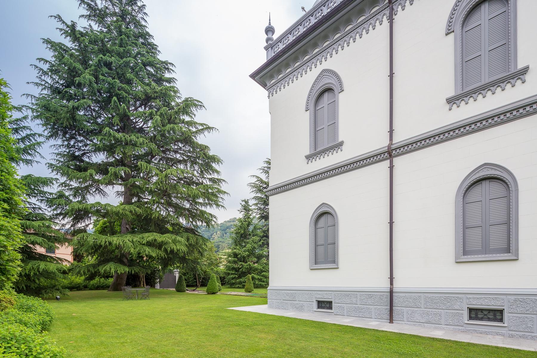 Villa in Vendita a Lesa: 5 locali, 1180 mq - Foto 8