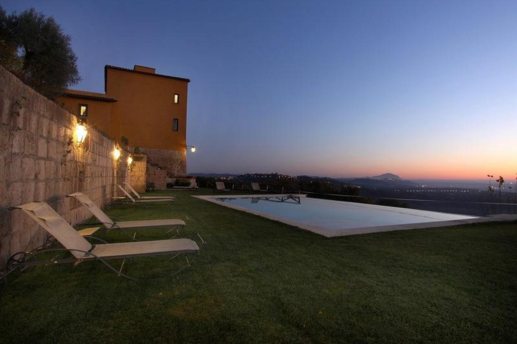 Villa in Vendita a Otricoli: 5 locali, 770 mq - Foto 2