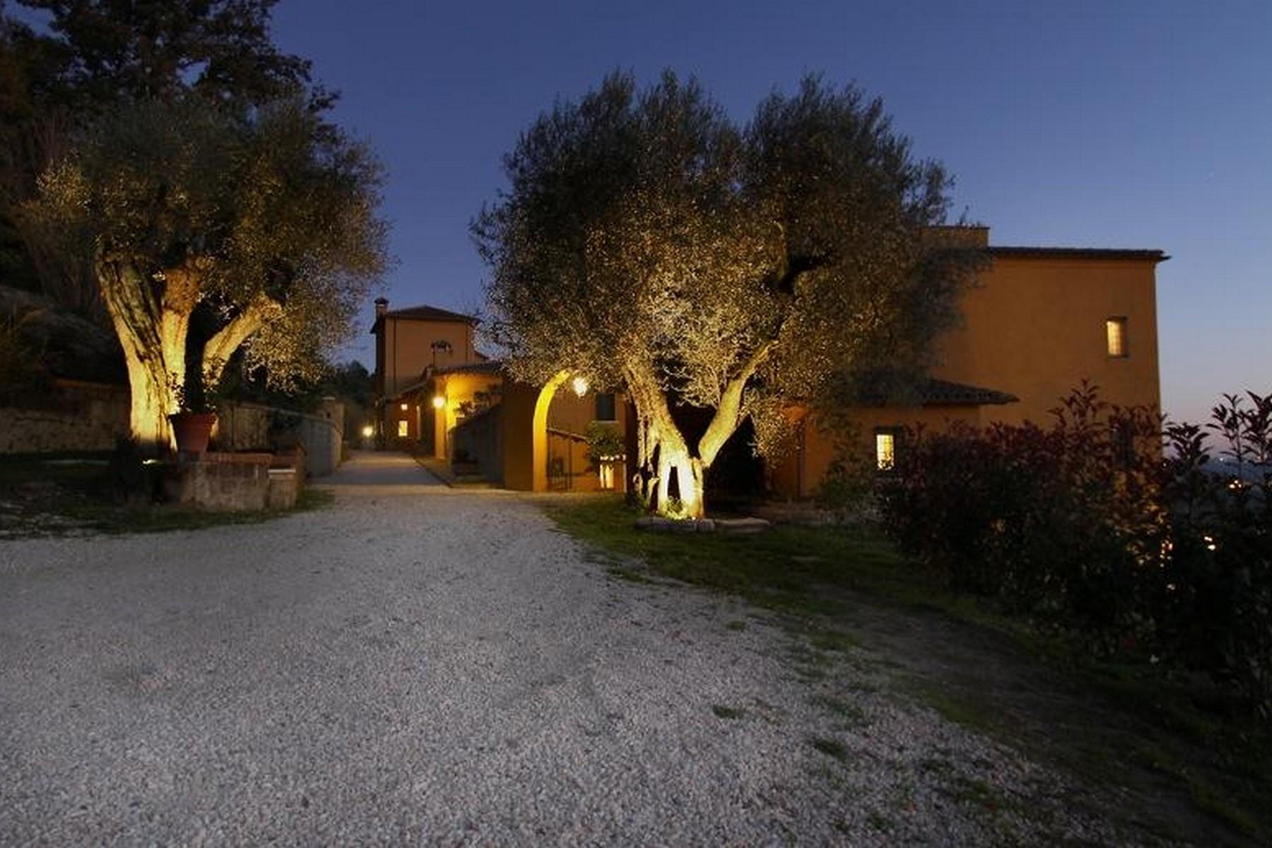 Villa in Vendita a Otricoli strada pareti