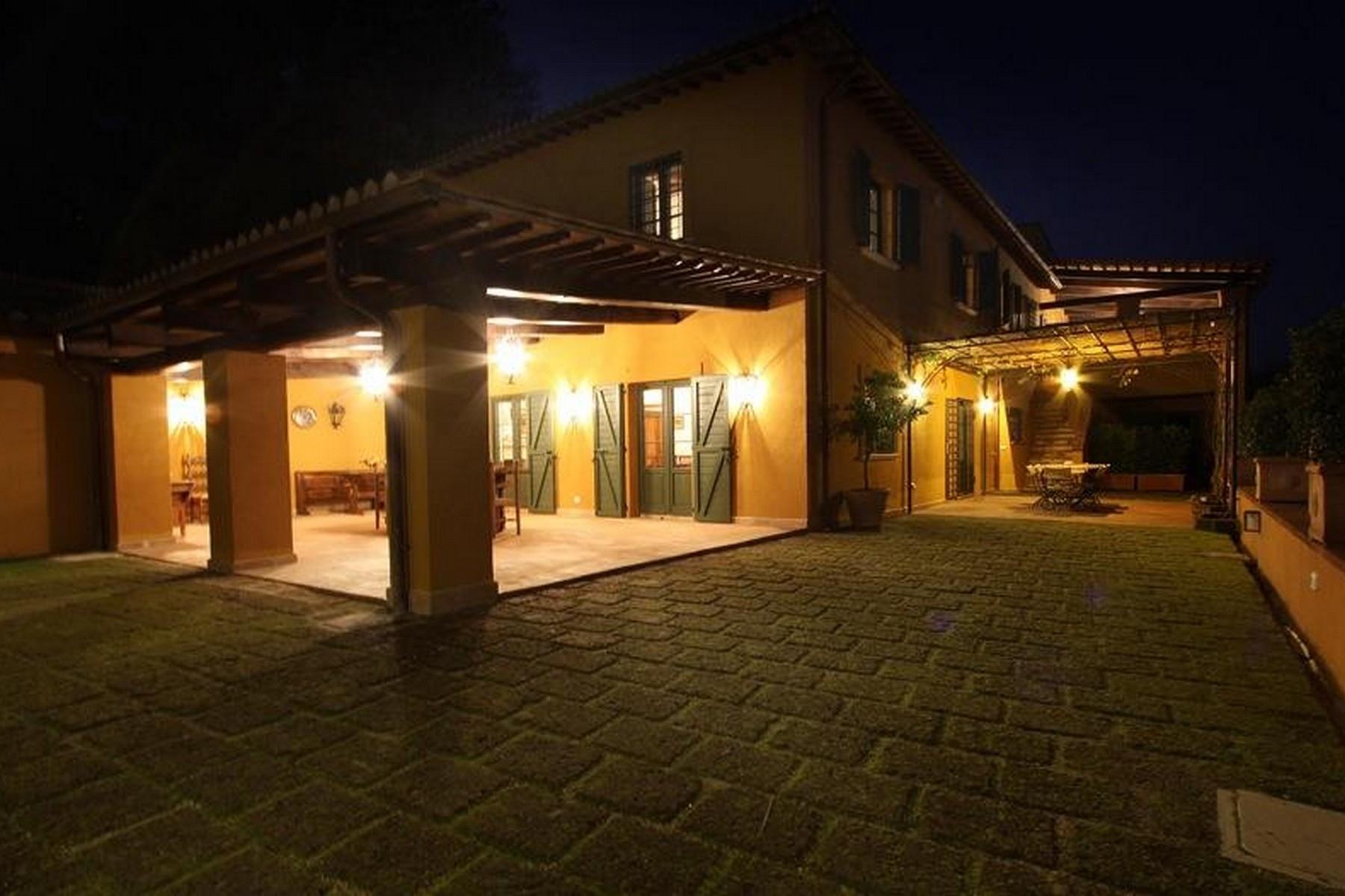Villa in Vendita a Otricoli: 5 locali, 770 mq - Foto 4
