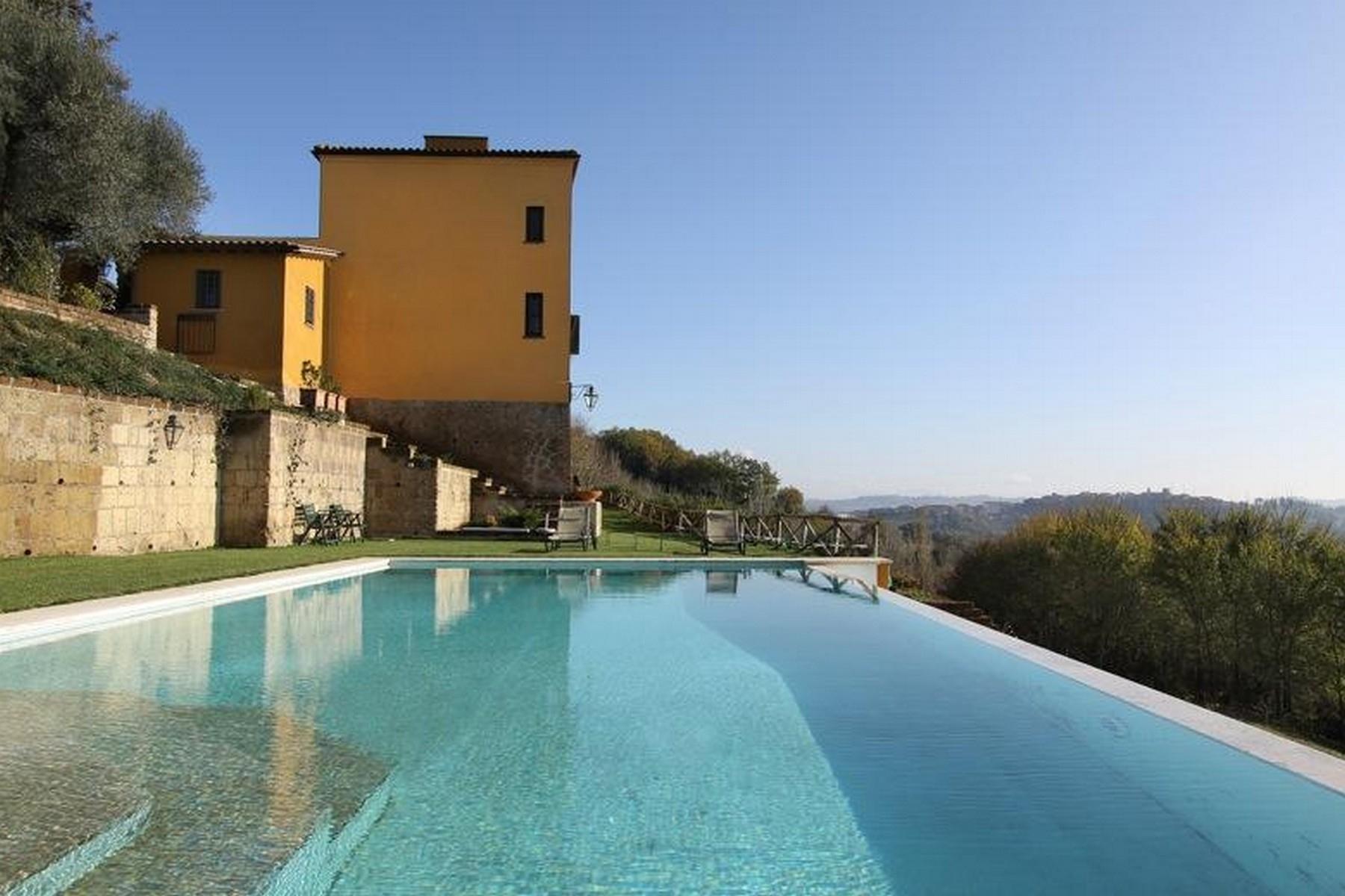 Villa in Vendita a Otricoli: 5 locali, 770 mq - Foto 5