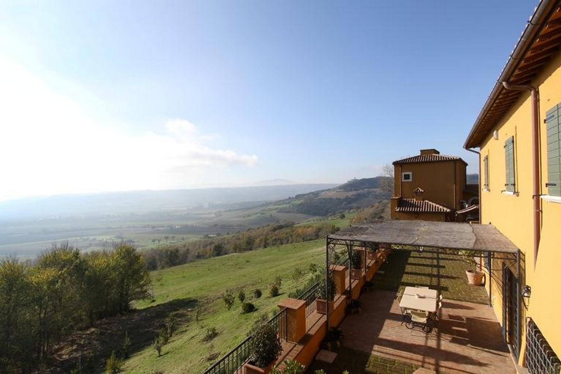 Villa in Vendita a Otricoli: 5 locali, 770 mq - Foto 7