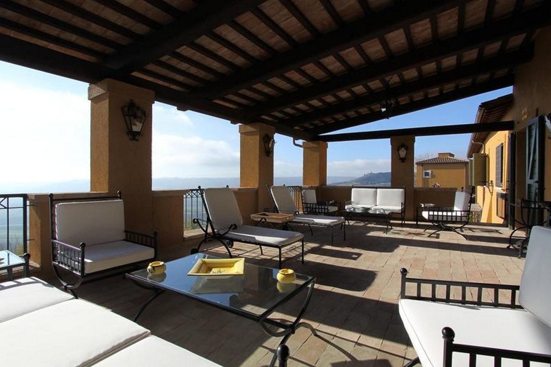 Villa in Vendita a Otricoli: 5 locali, 770 mq - Foto 8