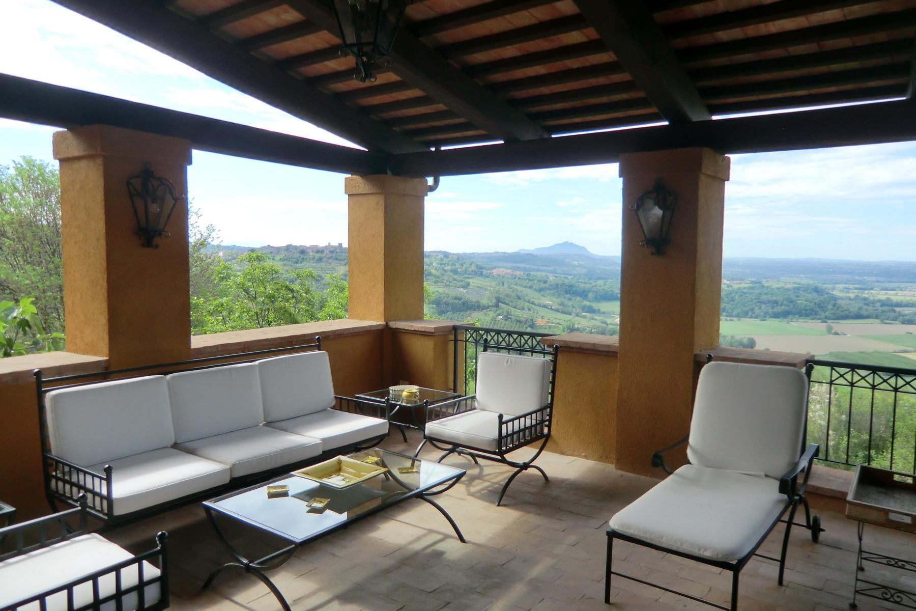 Villa in Vendita a Otricoli: 5 locali, 770 mq - Foto 9