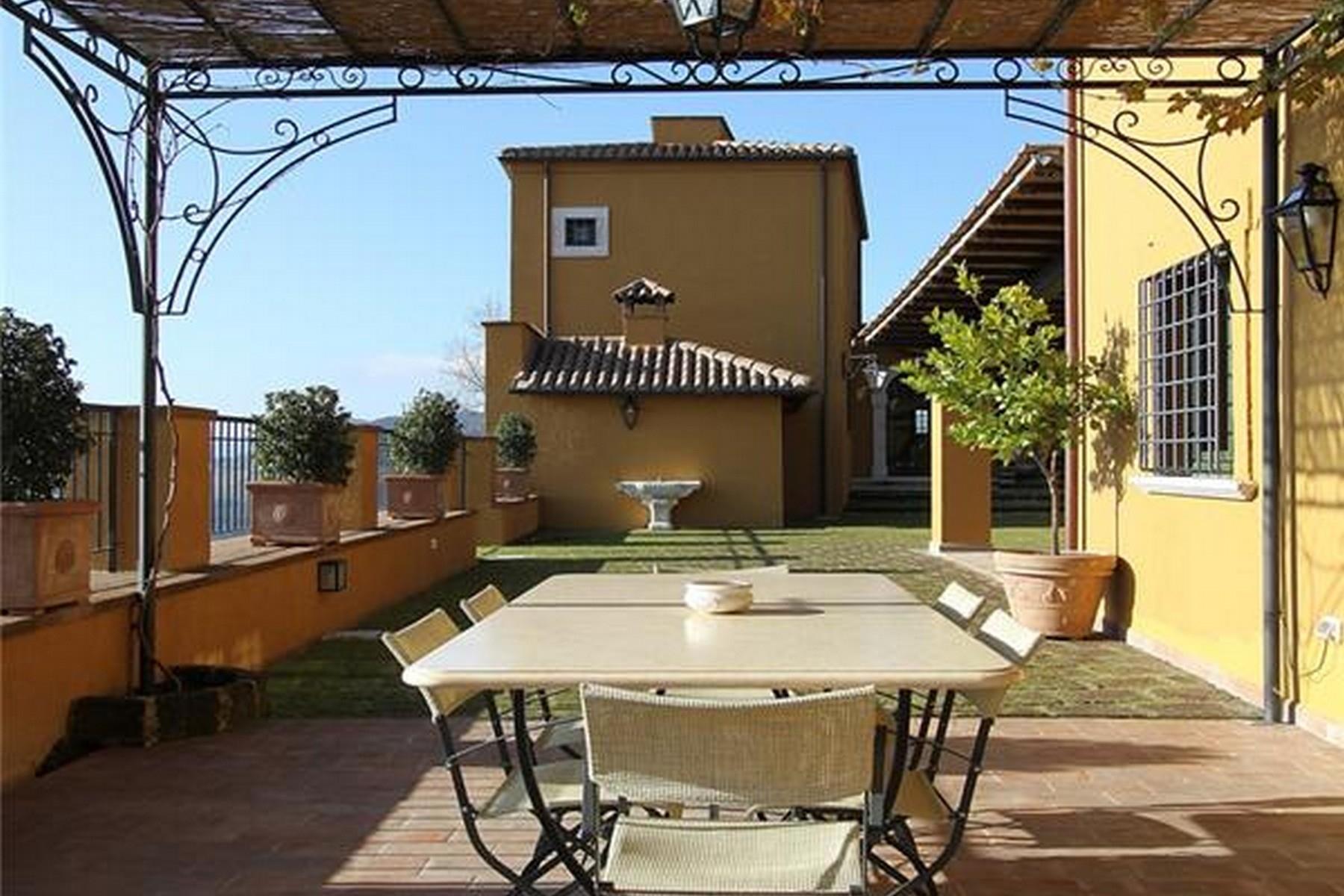 Villa in Vendita a Otricoli: 5 locali, 770 mq - Foto 10