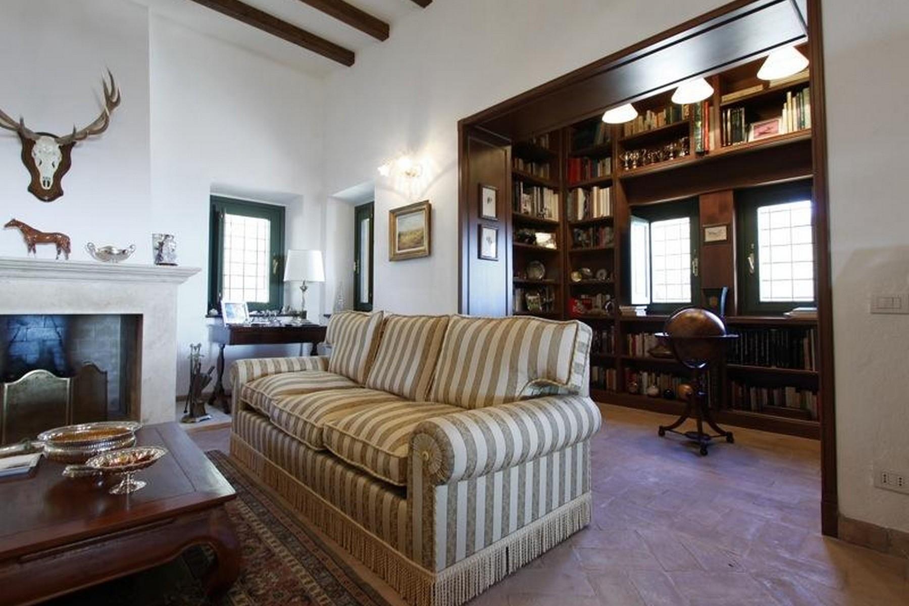 Villa in Vendita a Otricoli: 5 locali, 770 mq - Foto 12