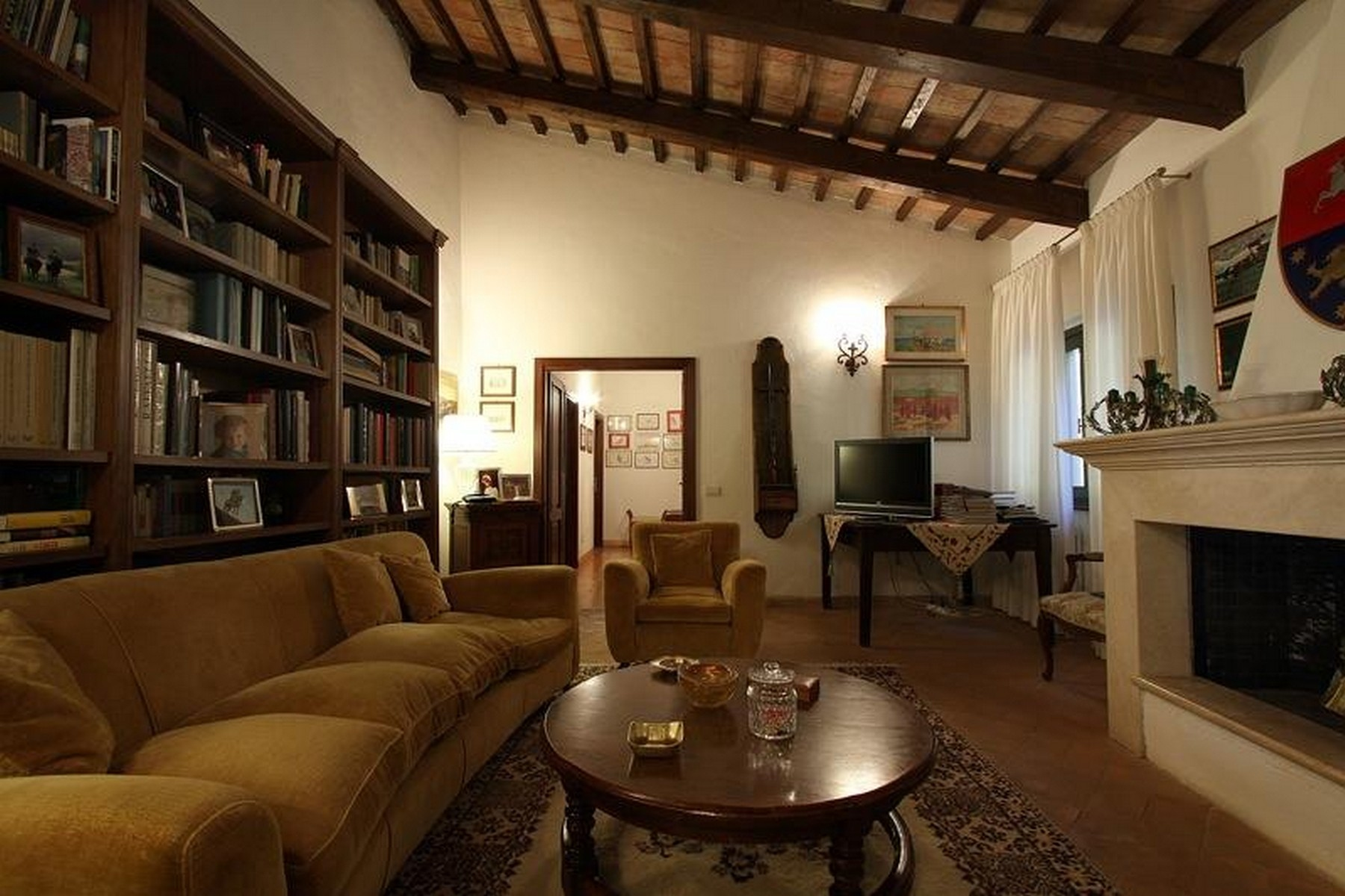 Villa in Vendita a Otricoli: 5 locali, 770 mq - Foto 13