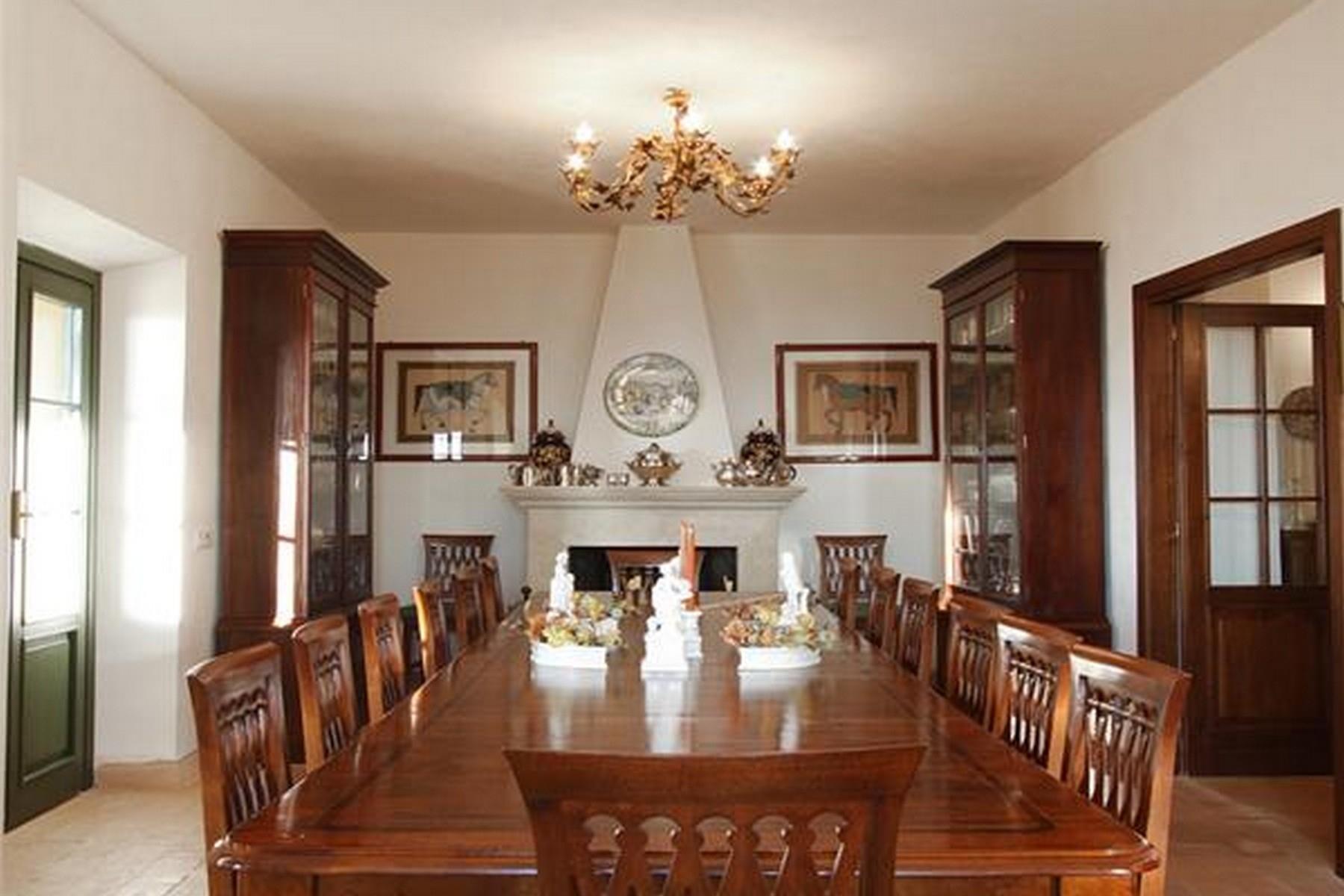 Villa in Vendita a Otricoli: 5 locali, 770 mq - Foto 14
