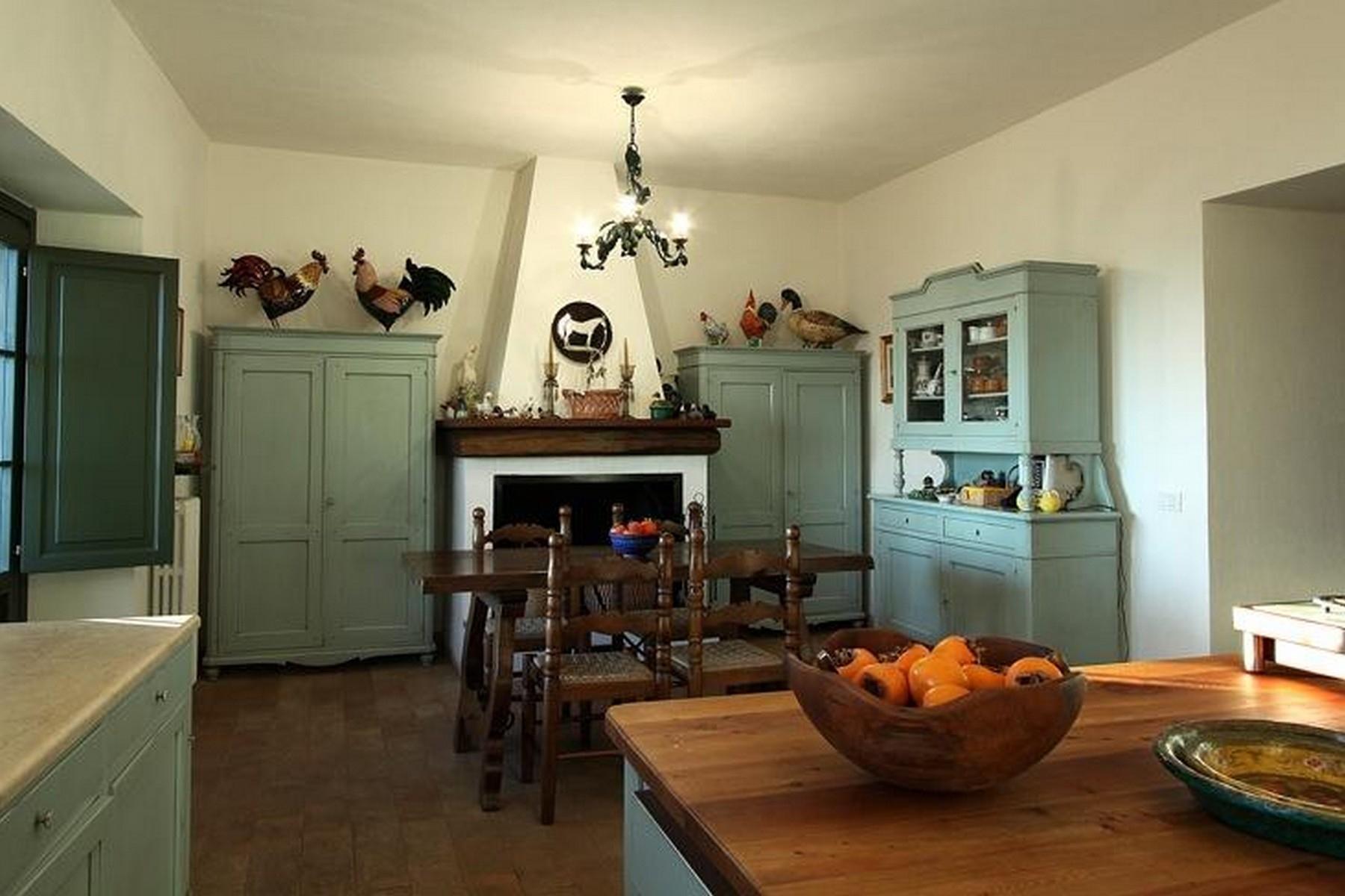 Villa in Vendita a Otricoli: 5 locali, 770 mq - Foto 15