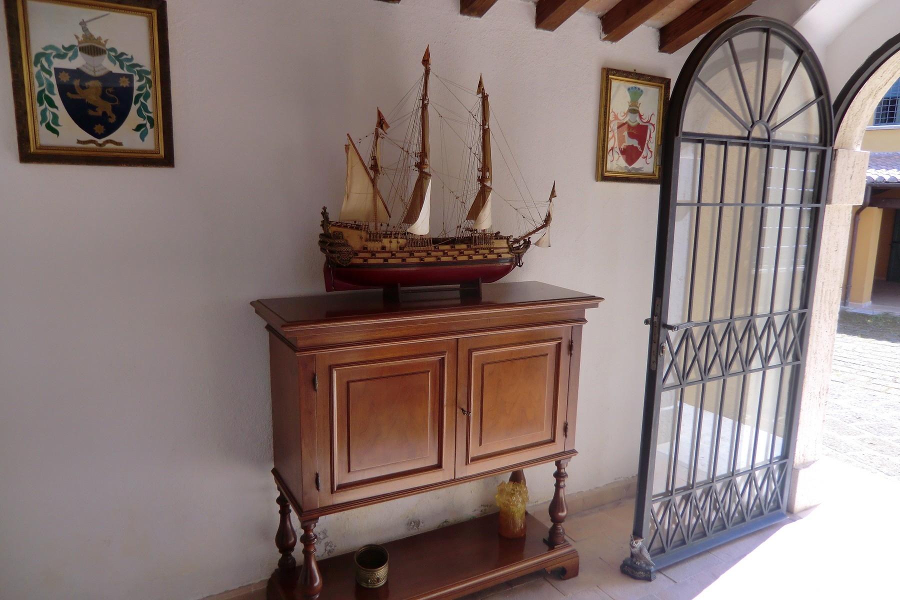 Villa in Vendita a Otricoli: 5 locali, 770 mq - Foto 19