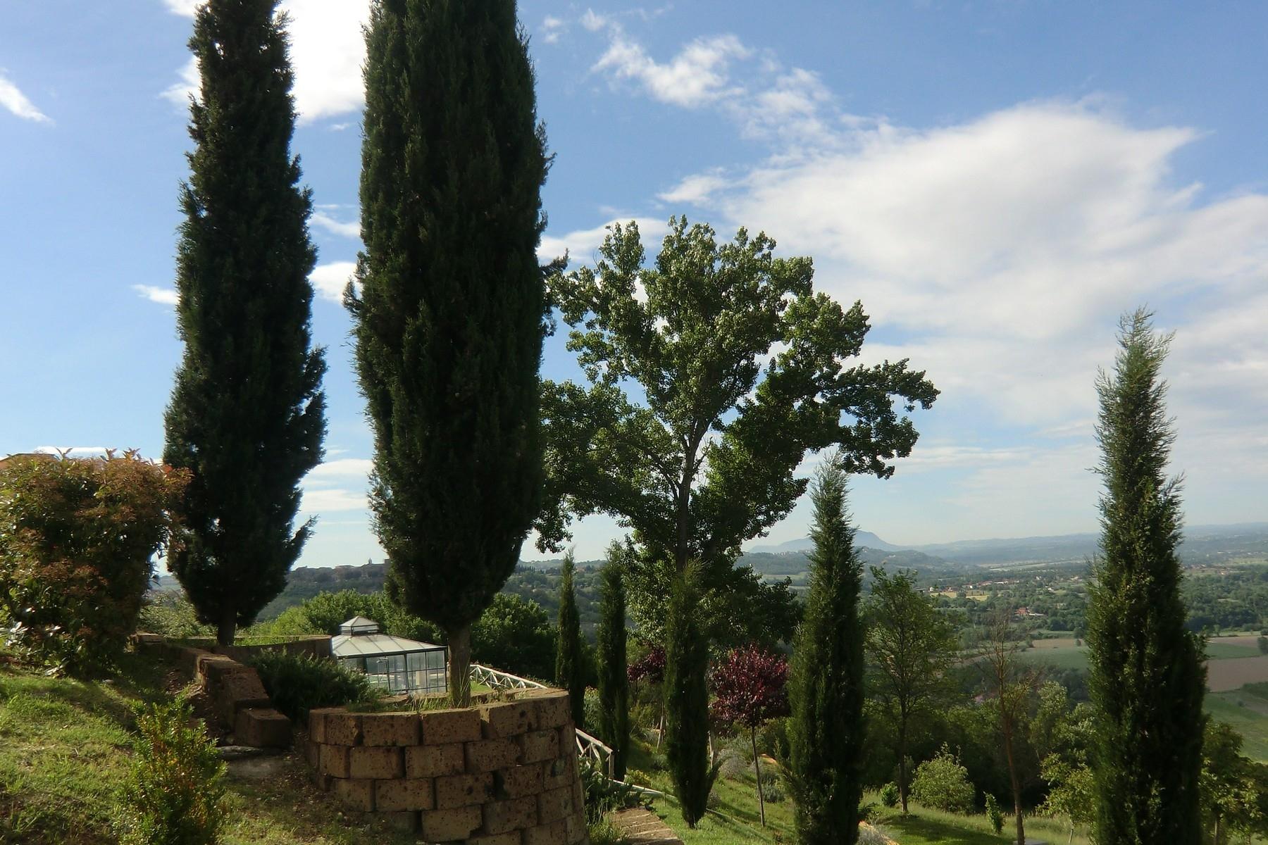 Villa in Vendita a Otricoli: 5 locali, 770 mq - Foto 24