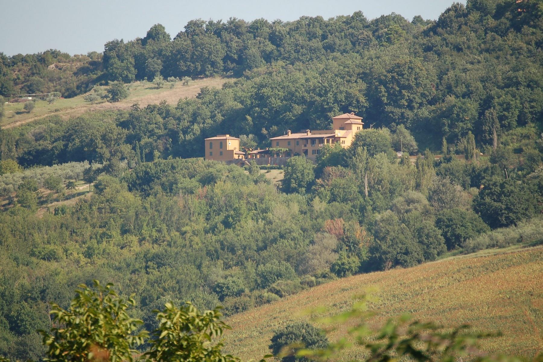 Villa in Vendita a Otricoli: 5 locali, 770 mq - Foto 26