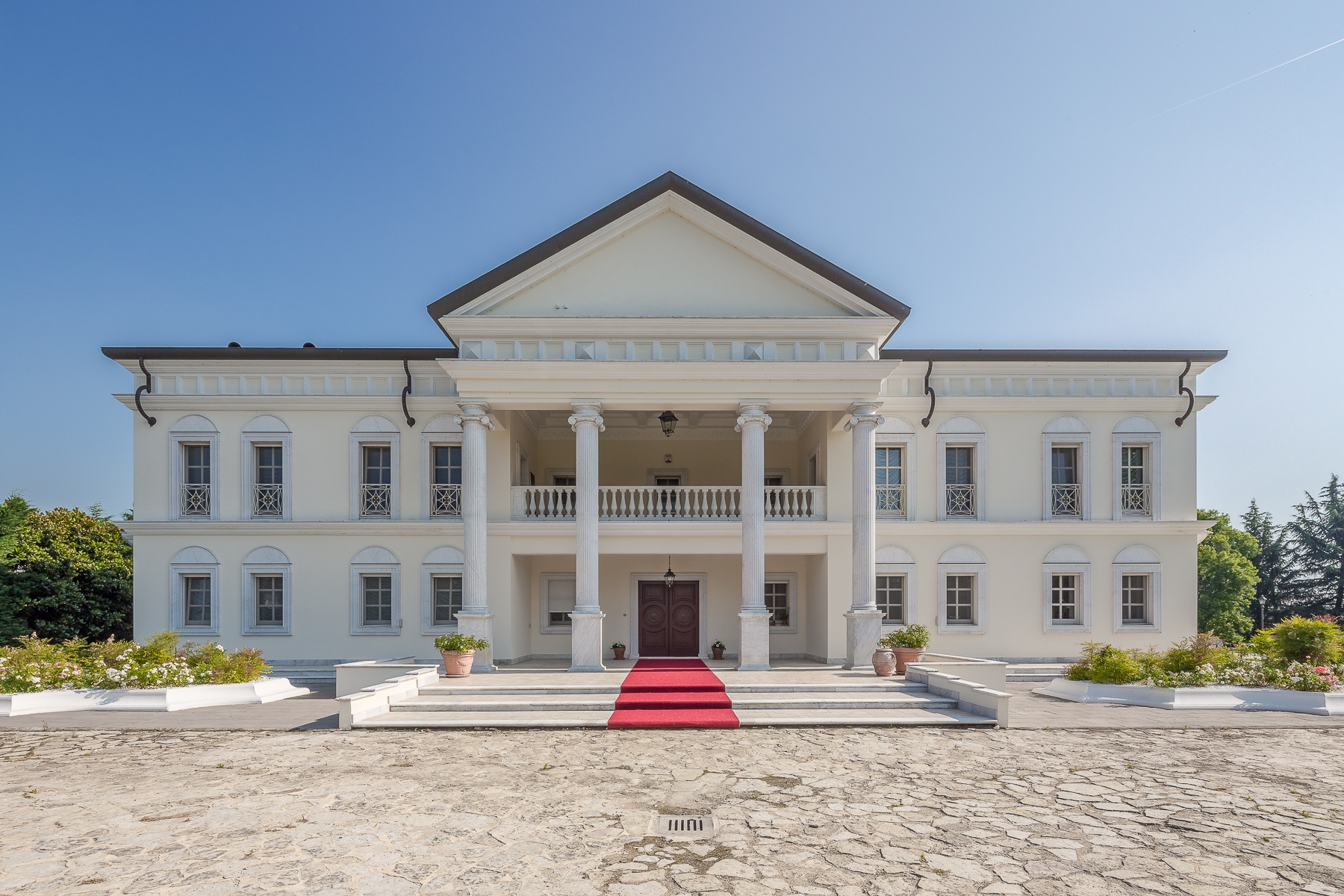 Villa in Vendita a Robbio: 5 locali, 1300 mq - Foto 5