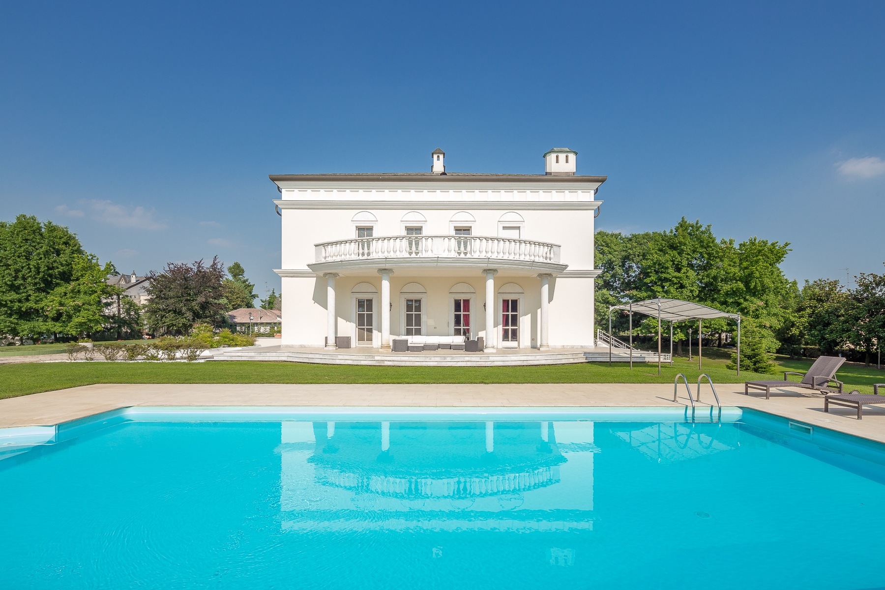 Villa in Vendita a Robbio: 5 locali, 1300 mq - Foto 6