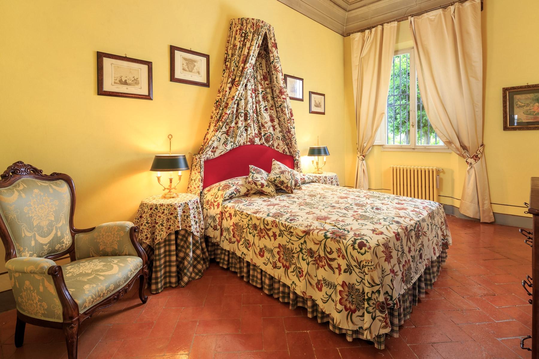 Villa in Vendita a Lastra A Signa: 5 locali, 1750 mq - Foto 13