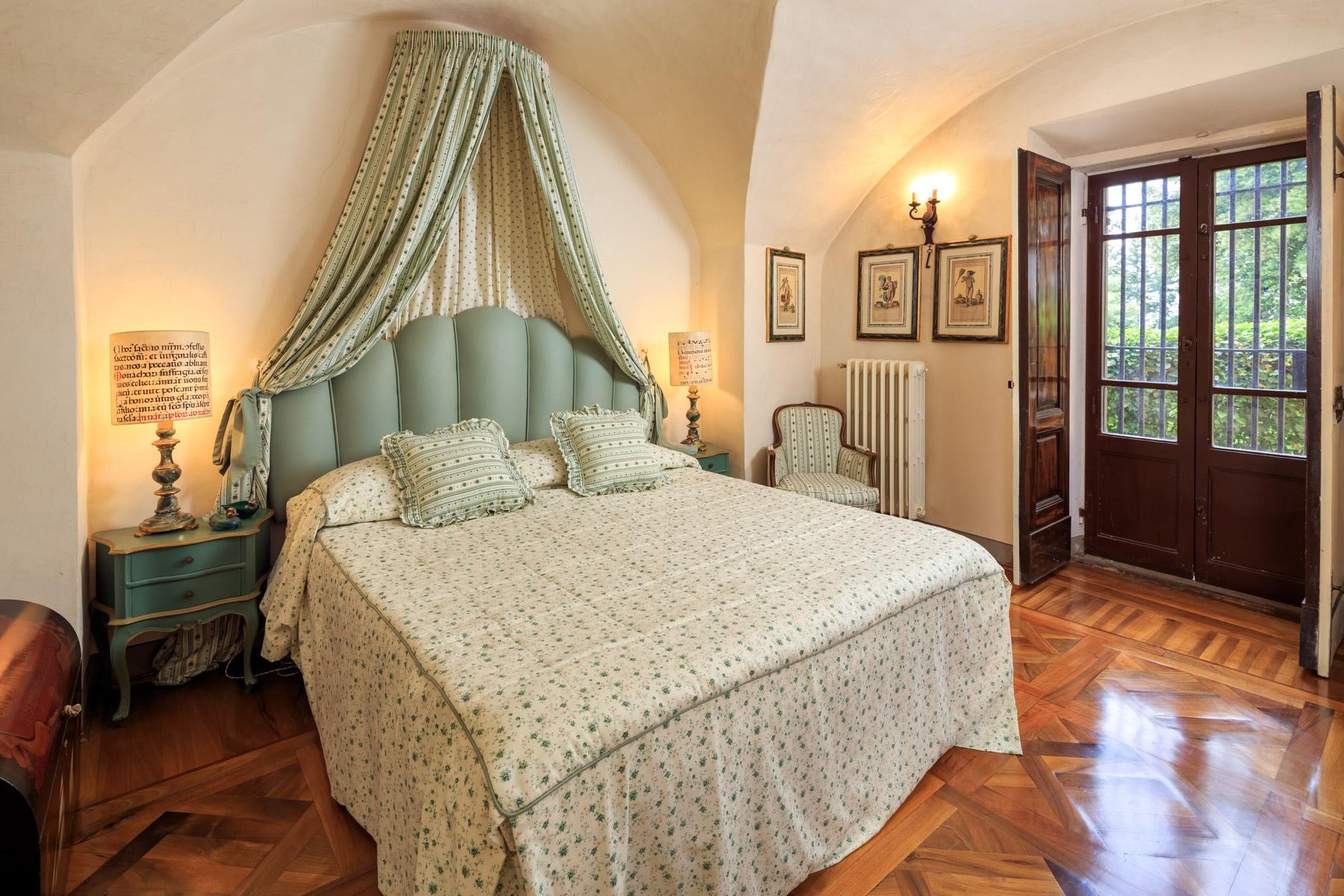 Villa in Vendita a Lastra A Signa: 5 locali, 1750 mq - Foto 14