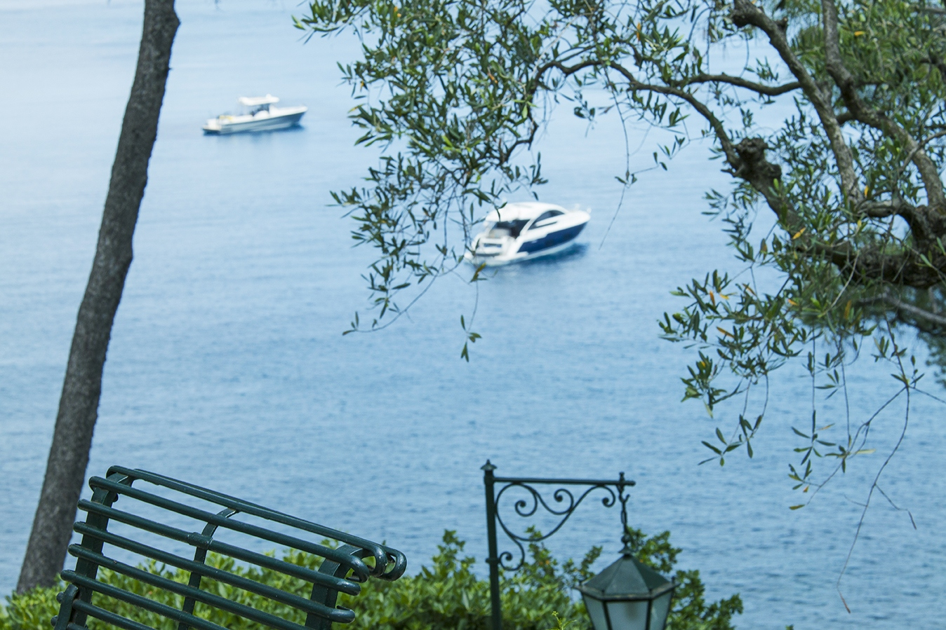 Villa in Vendita a Santa Margherita Ligure: 5 locali, 580 mq - Foto 2