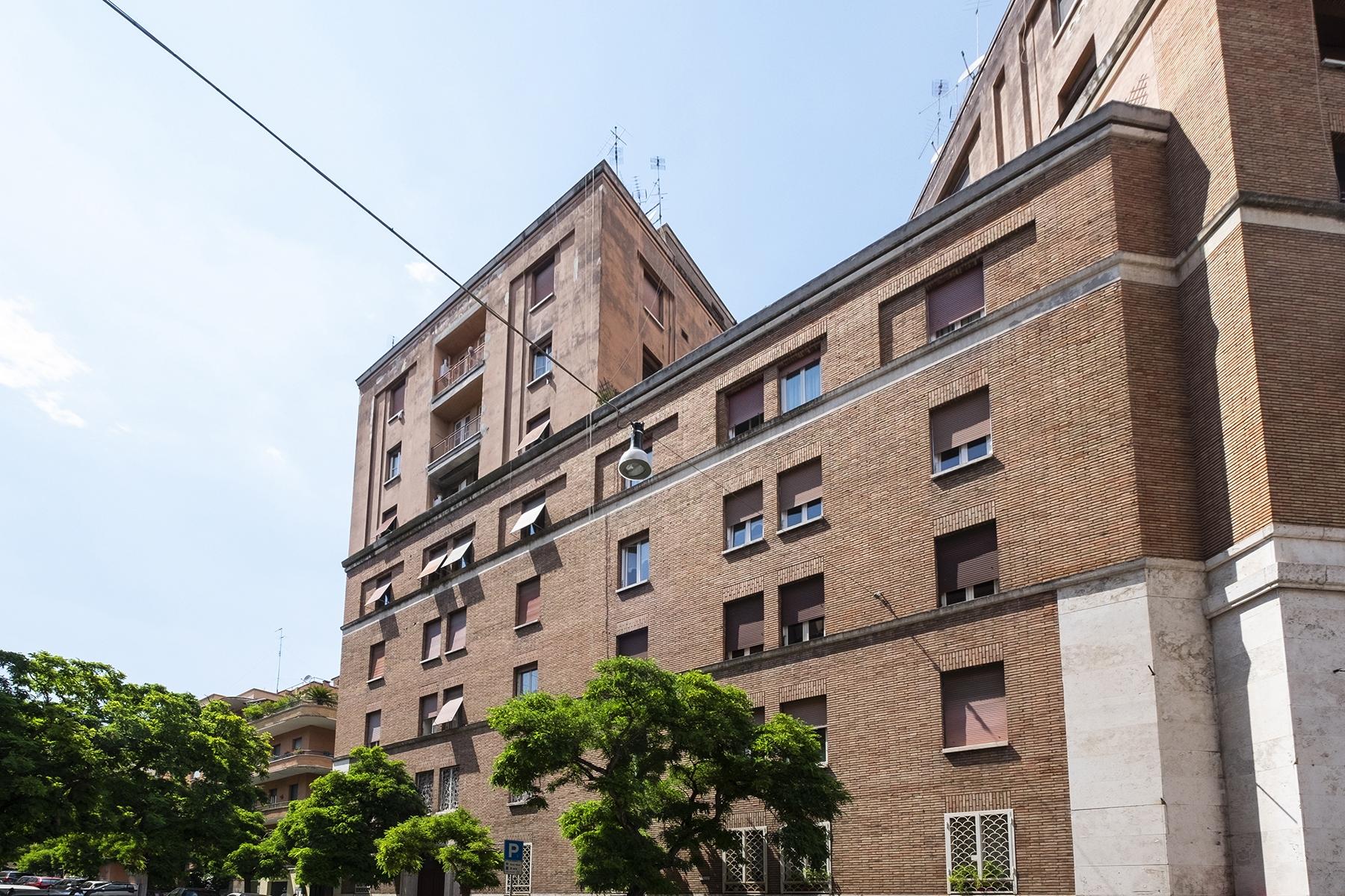 Appartamento in Affitto a Roma 03 Trieste / Somalia / Salario: 3 locali, 120 mq