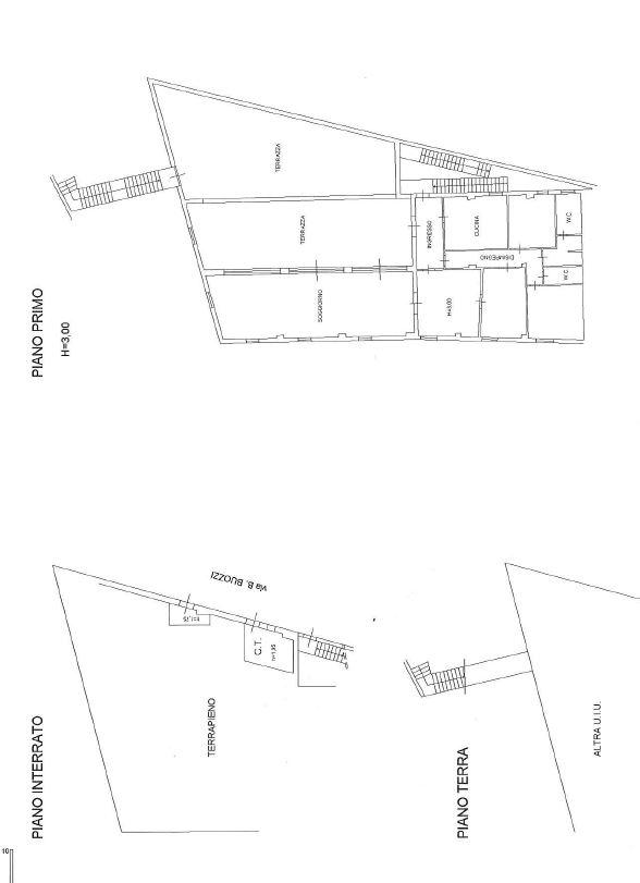 Villa in Vendita a Casciana Terme Lari: 5 locali, 550 mq - Foto 24