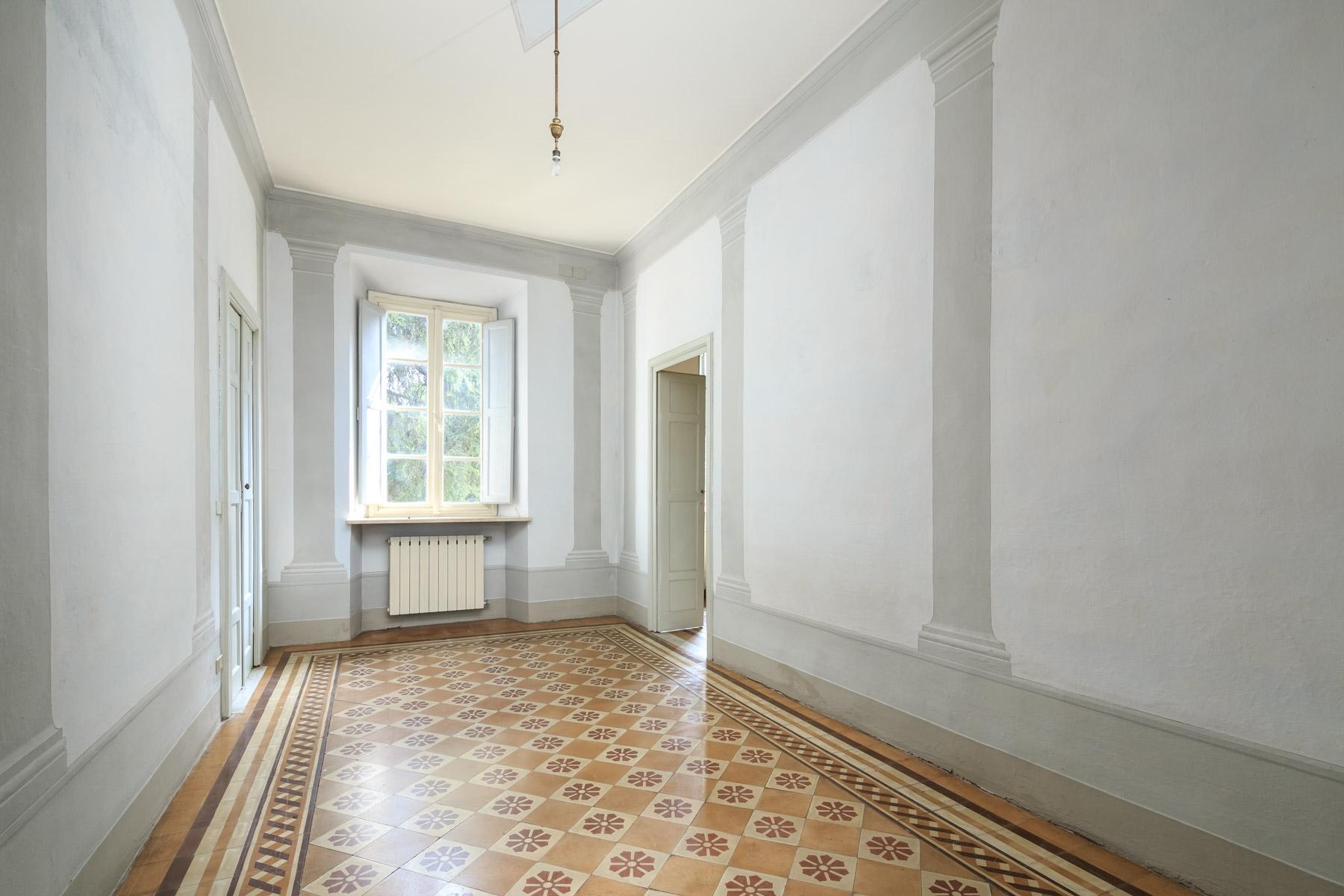 Appartamento in Vendita a Lucca: 5 locali, 251 mq - Foto 8