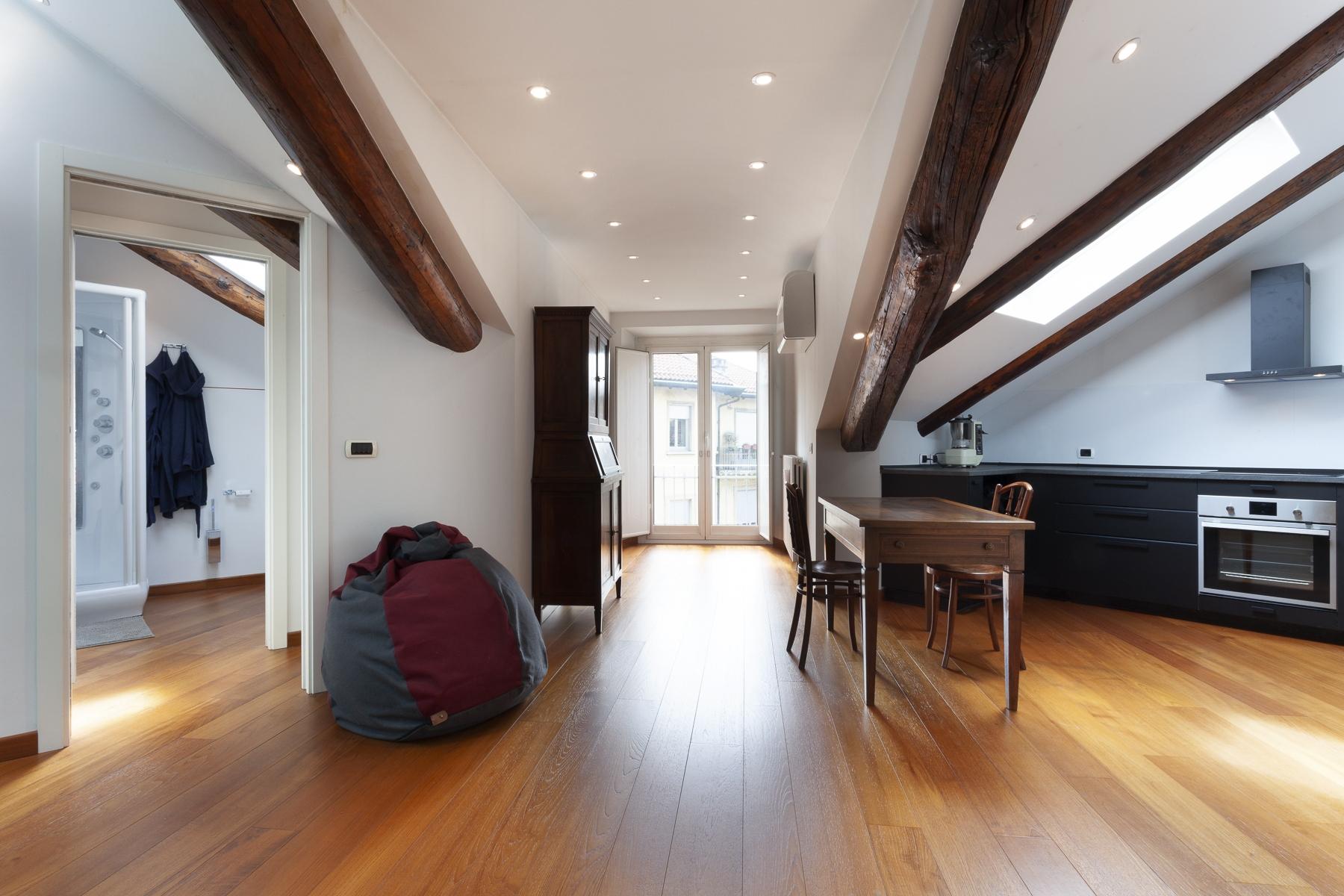 Appartamento in Vendita a Torino Centro: 2 locali, 60 mq