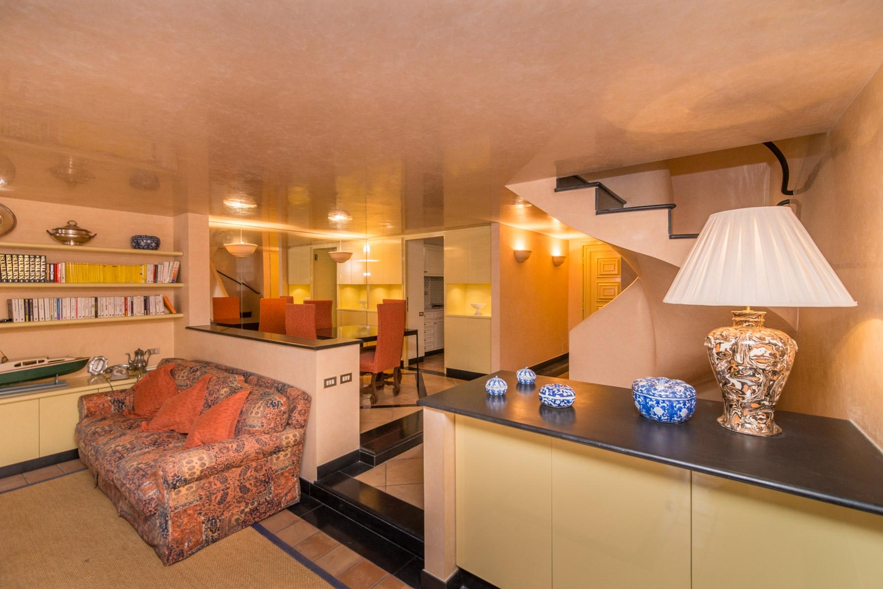 Appartamento in Vendita a Portofino: 5 locali, 130 mq - Foto 11