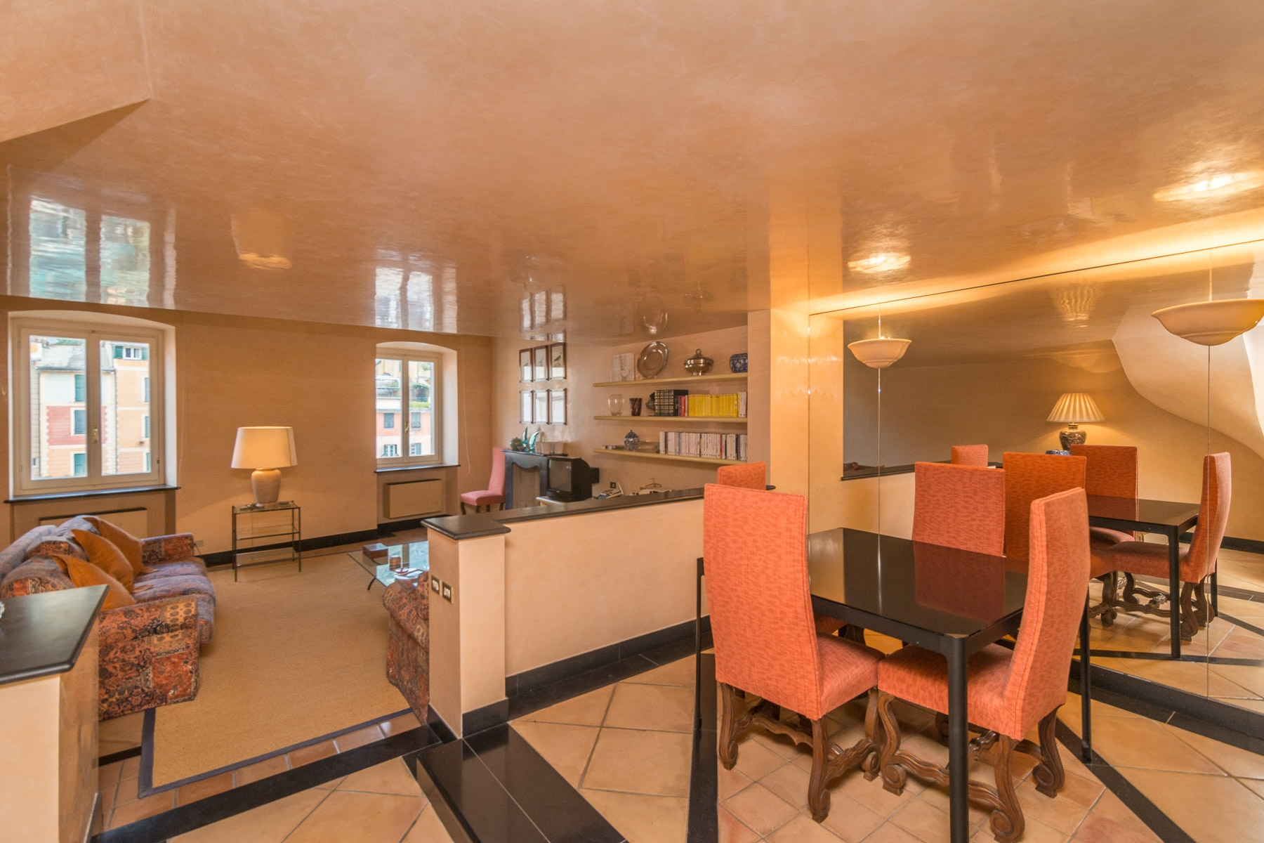 Appartamento in Vendita a Portofino: 5 locali, 130 mq - Foto 14