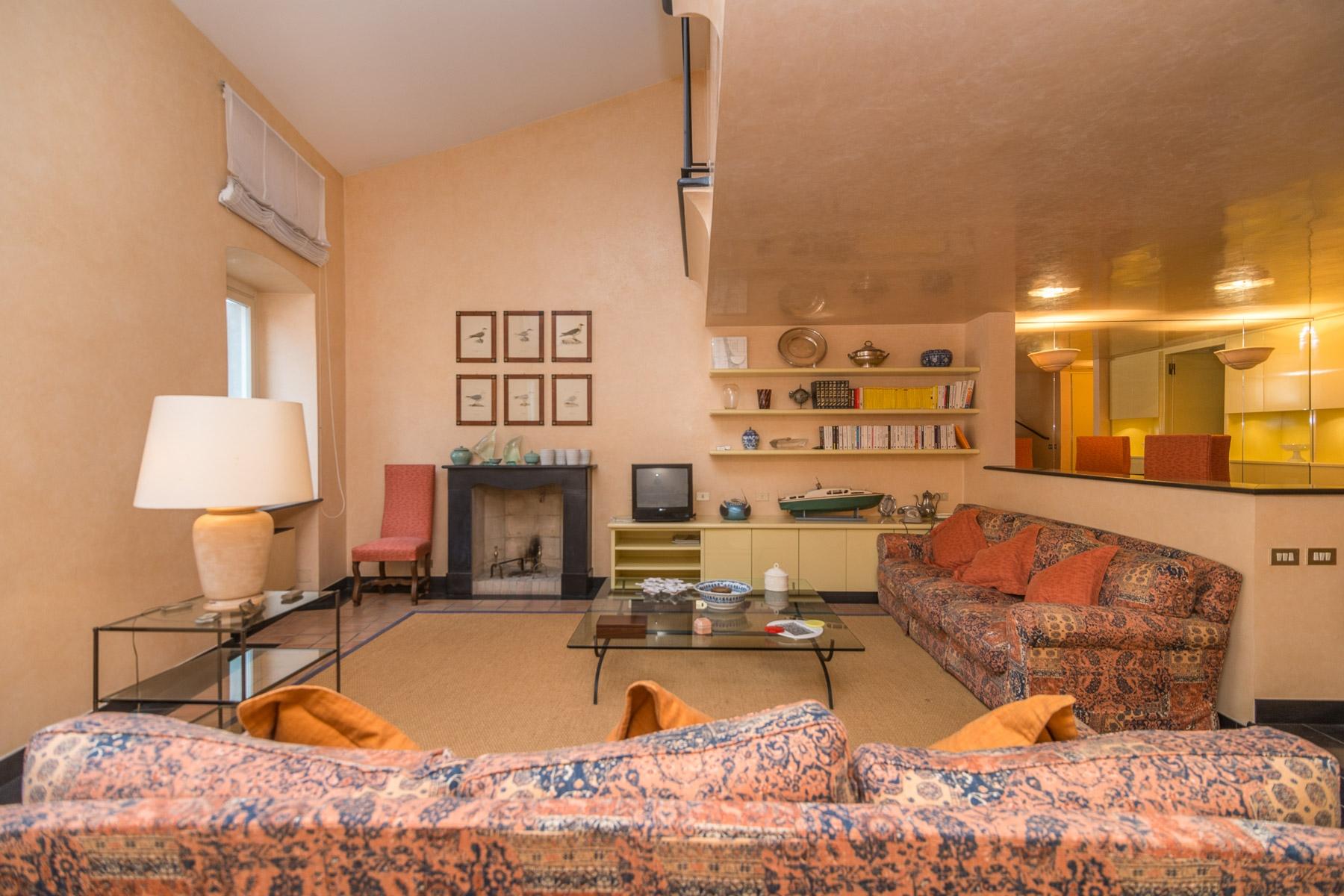 Appartamento in Vendita a Portofino: 5 locali, 130 mq - Foto 6