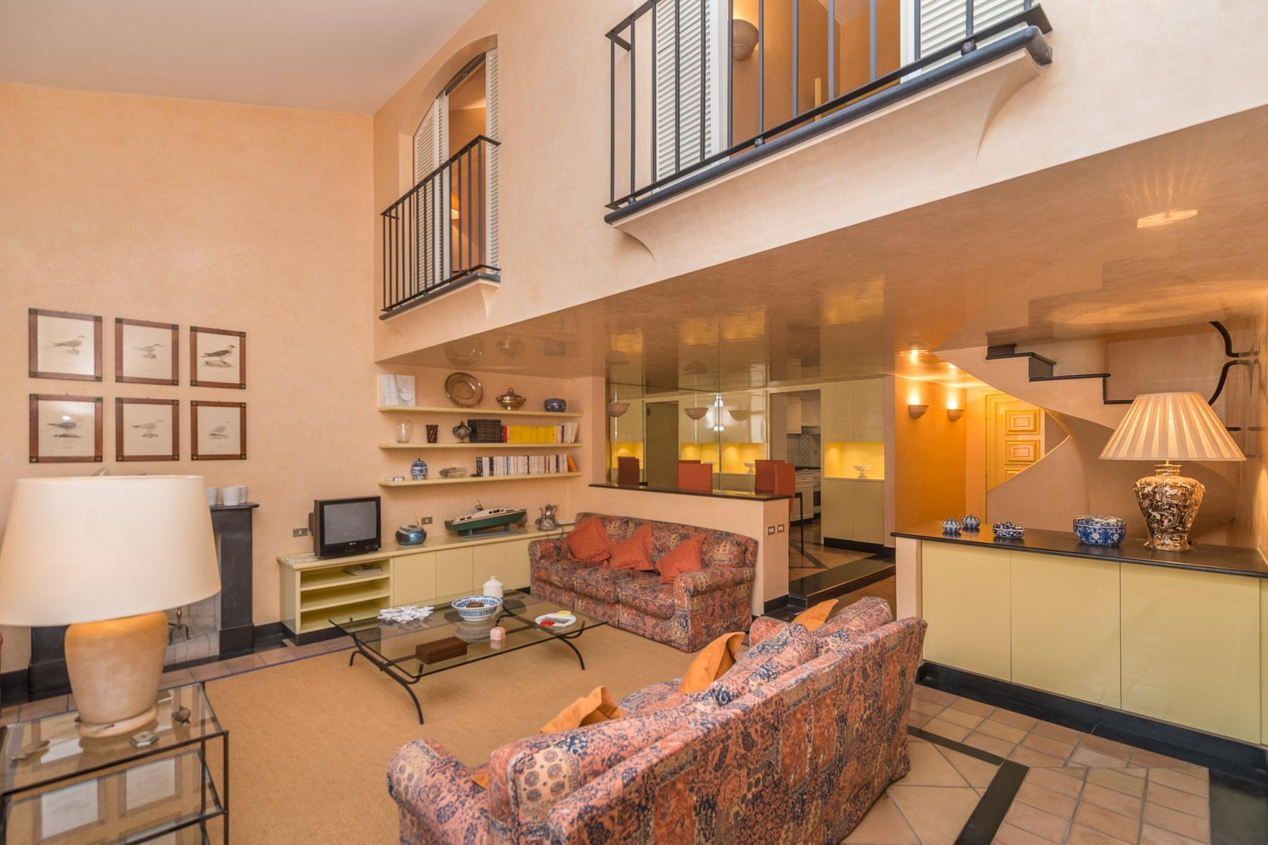 Appartamento in Vendita a Portofino: 5 locali, 130 mq - Foto 13