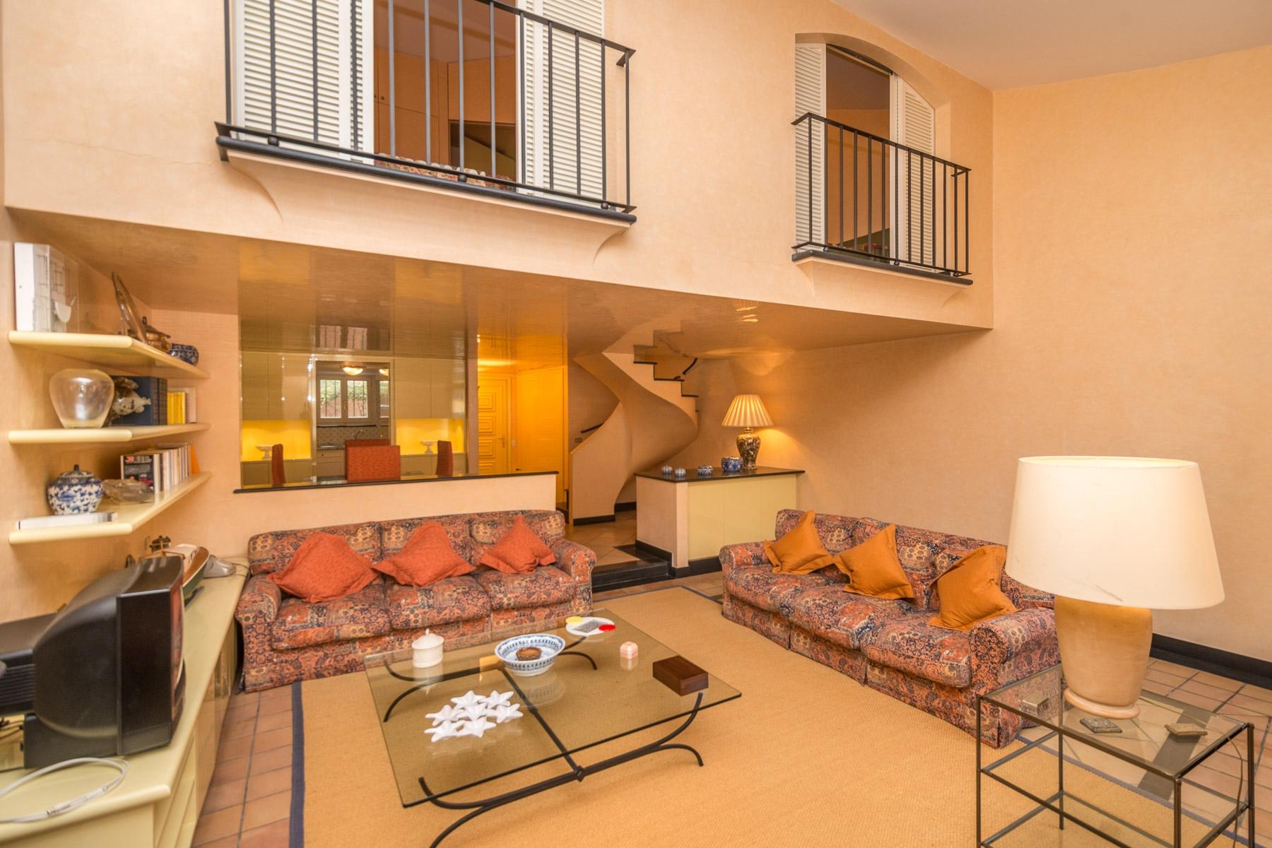 Appartamento in Vendita a Portofino: 5 locali, 130 mq - Foto 8