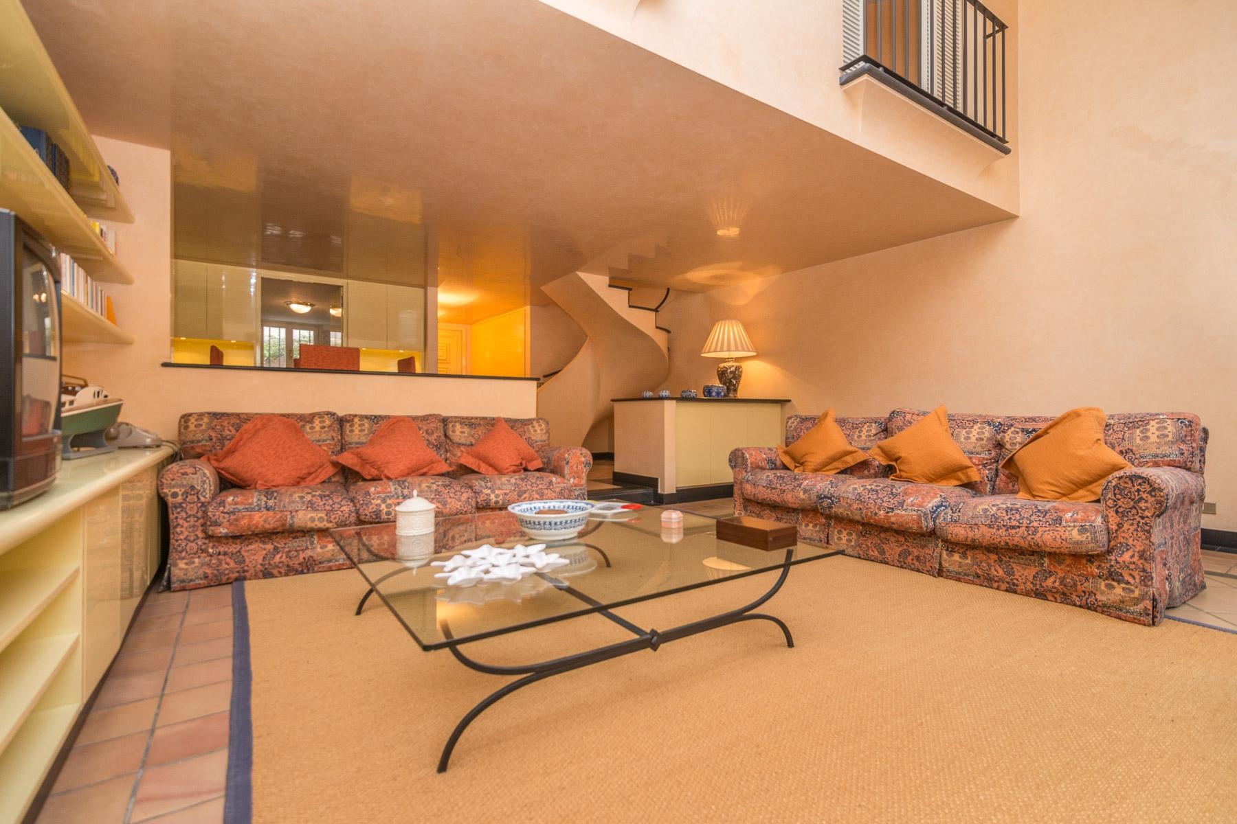 Appartamento in Vendita a Portofino: 5 locali, 130 mq - Foto 9