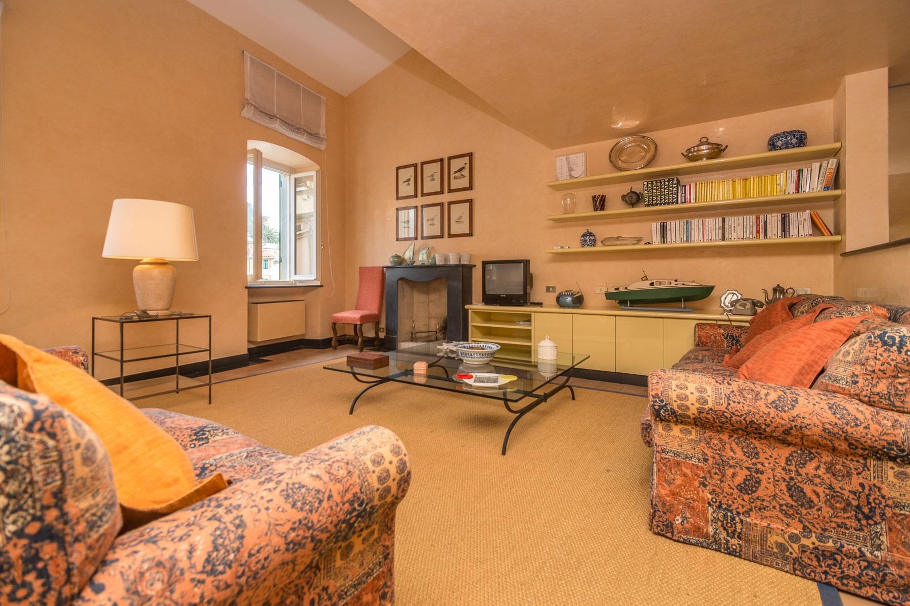 Appartamento in Vendita a Portofino: 5 locali, 130 mq - Foto 10
