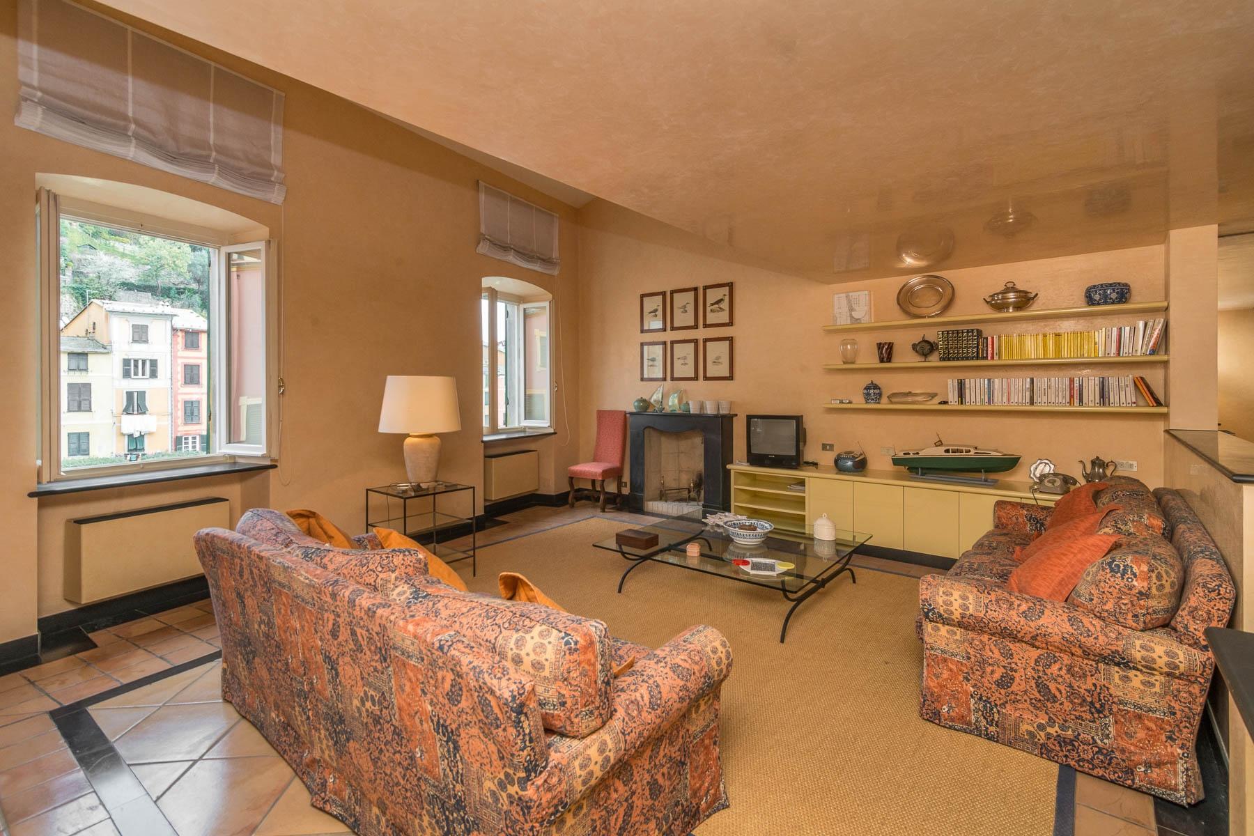 Appartamento in Vendita a Portofino: 5 locali, 130 mq - Foto 7