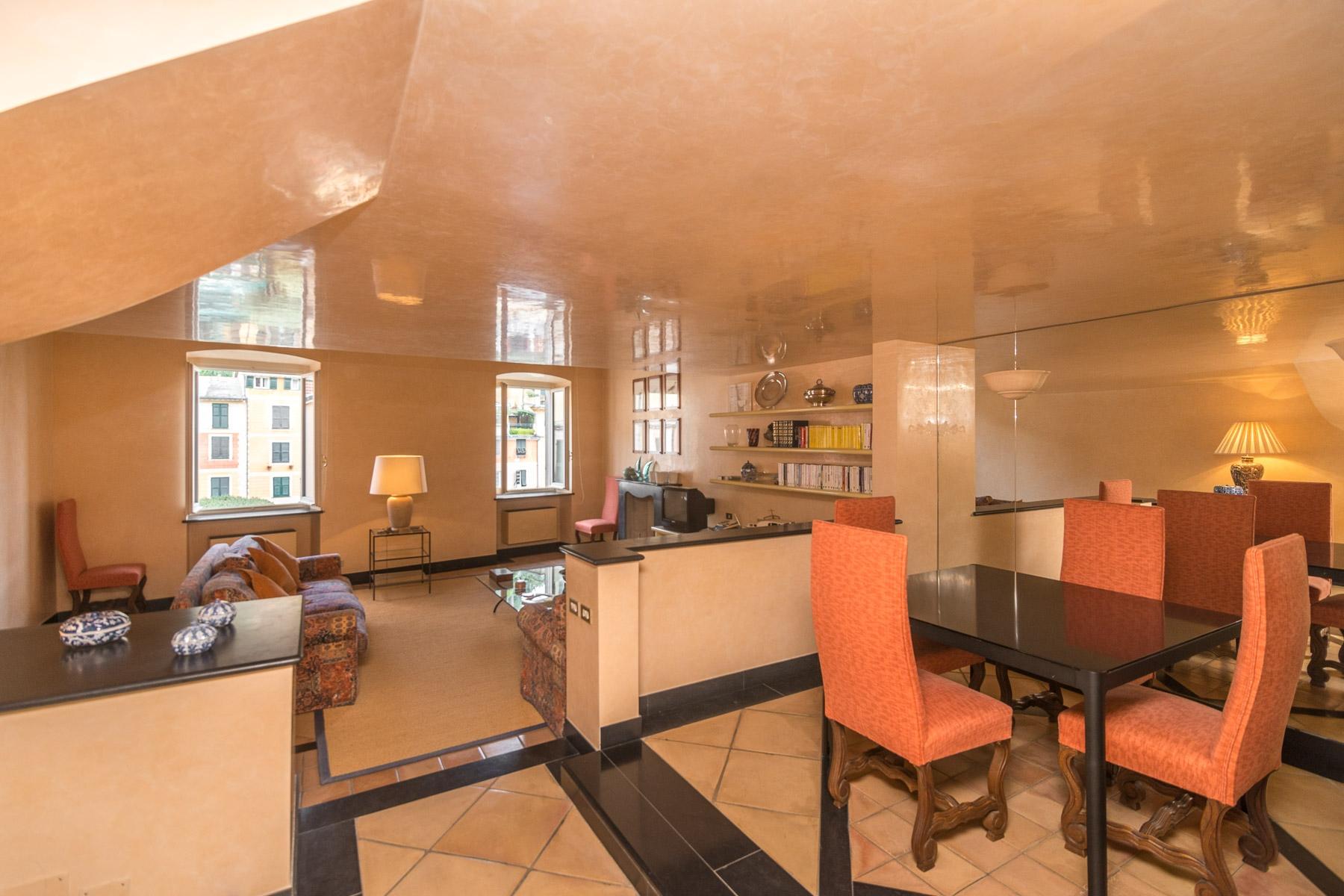 Appartamento in Vendita a Portofino: 5 locali, 130 mq - Foto 16