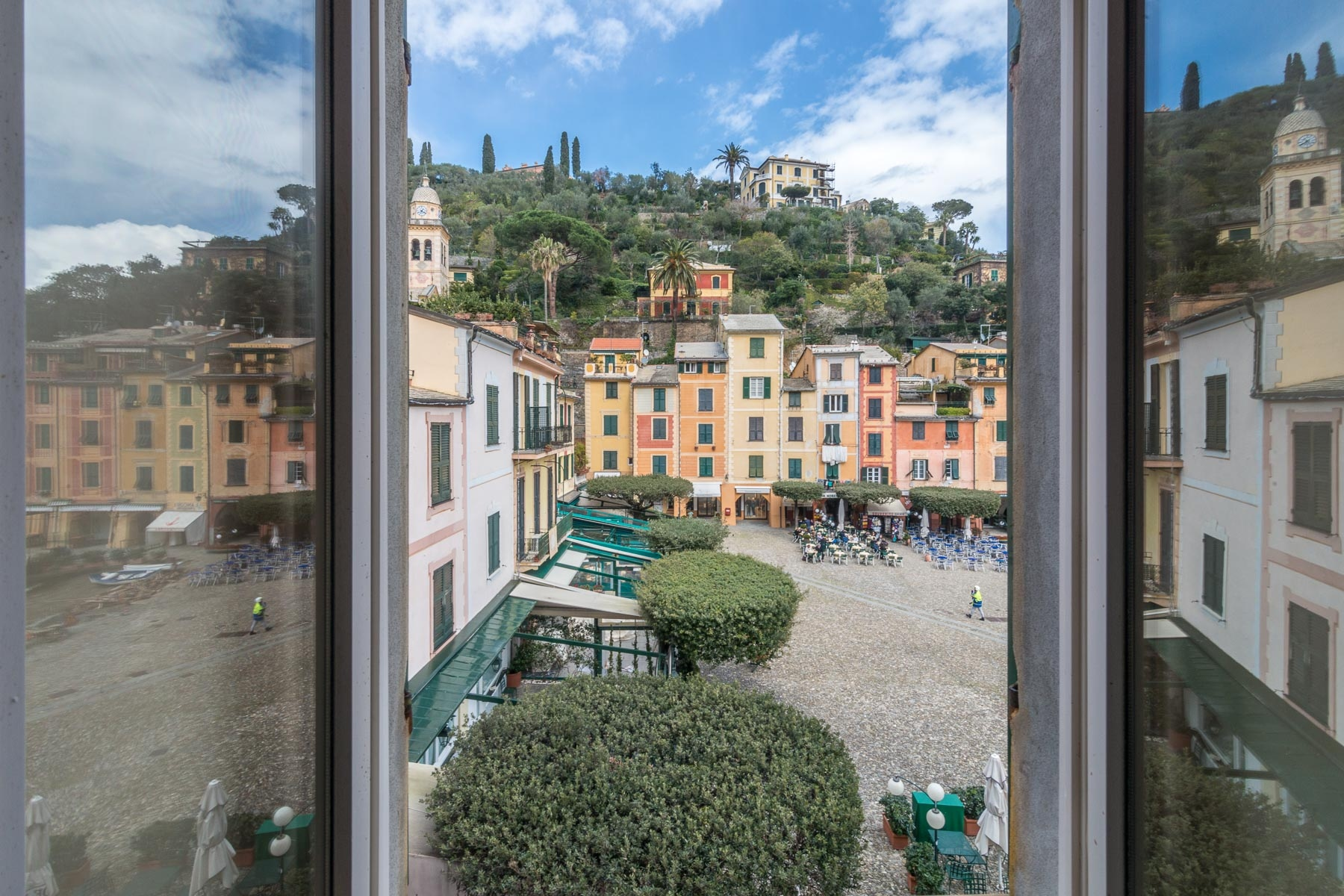 Appartamento in Vendita a Portofino: 5 locali, 130 mq - Foto 2