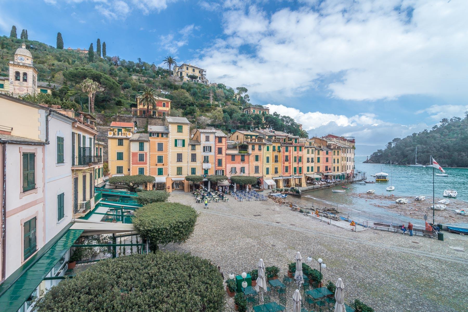 Appartamento in Vendita a Portofino: 5 locali, 130 mq - Foto 3