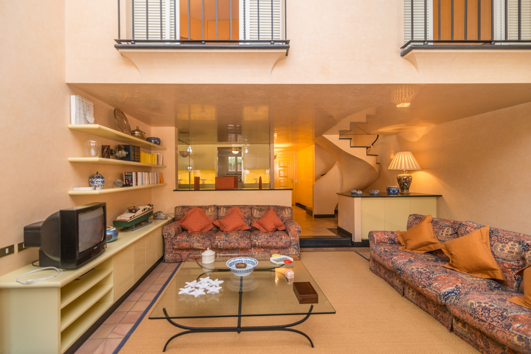 Appartamento in Vendita a Portofino: 5 locali, 130 mq - Foto 12