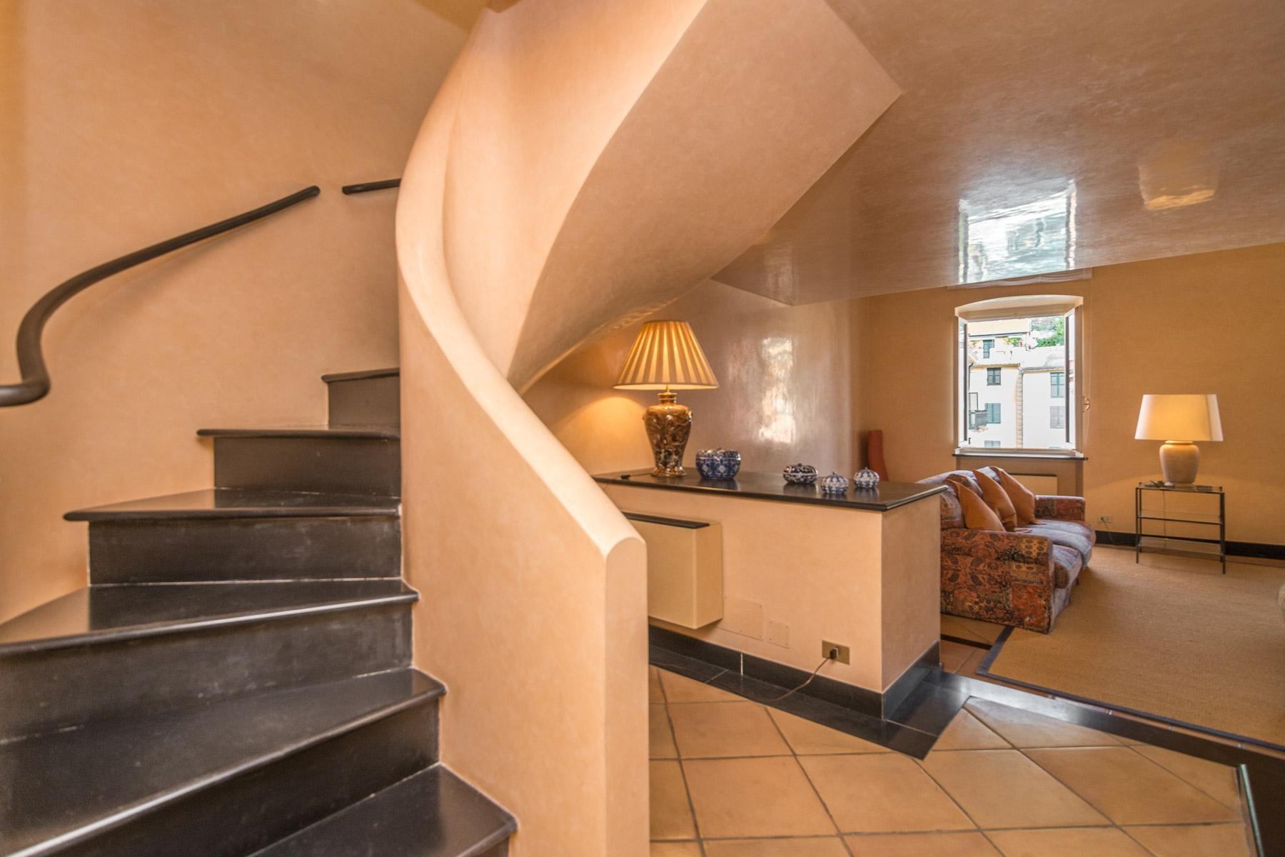 Appartamento in Vendita a Portofino: 5 locali, 130 mq - Foto 23