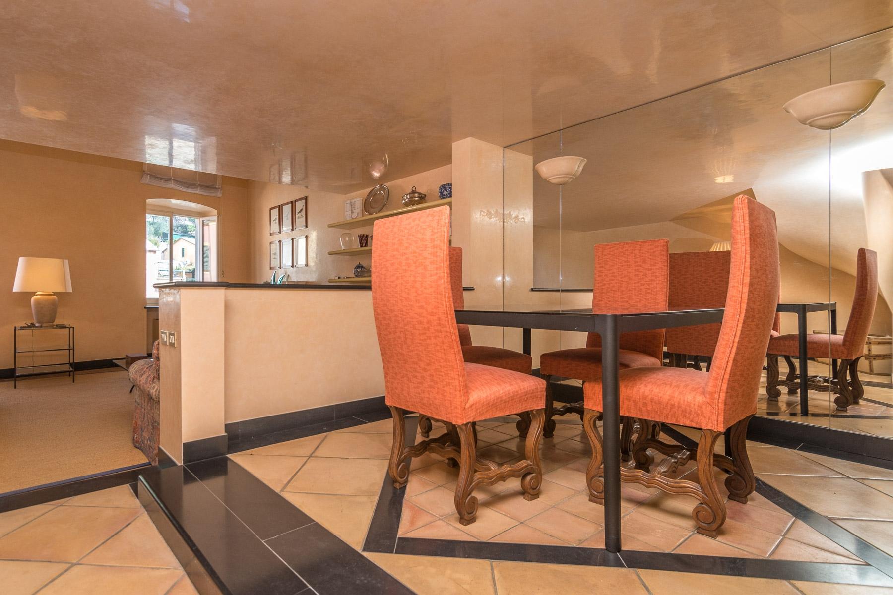 Appartamento in Vendita a Portofino: 5 locali, 130 mq - Foto 24
