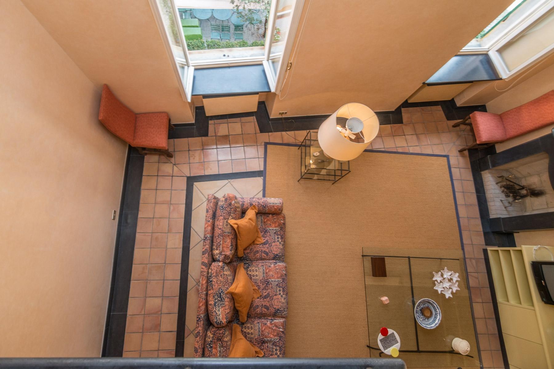 Appartamento in Vendita a Portofino: 5 locali, 130 mq - Foto 27