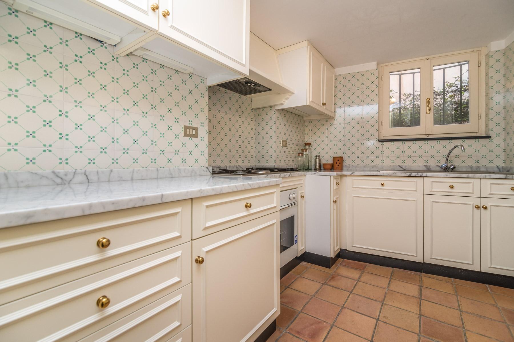 Appartamento in Vendita a Portofino: 5 locali, 130 mq - Foto 22