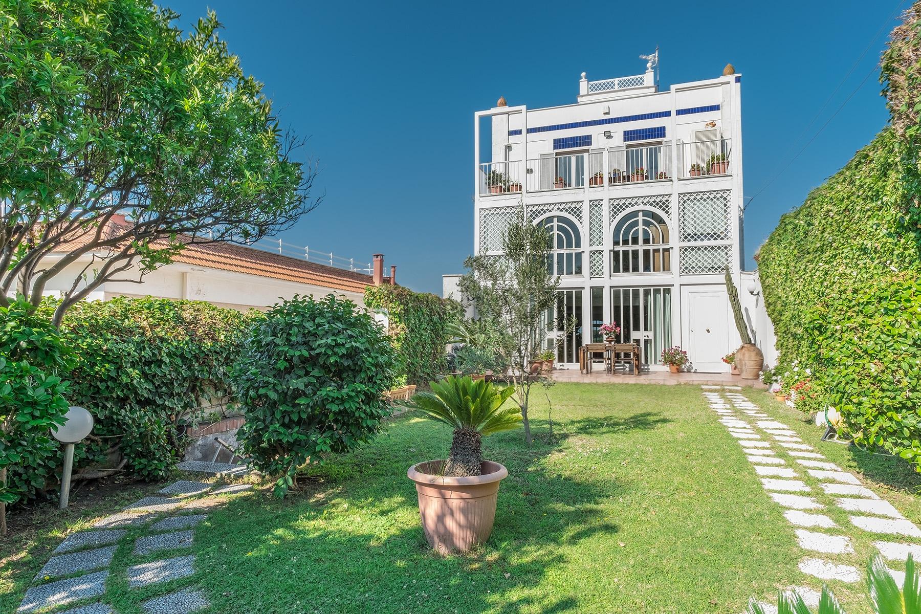 Villa in Vendita a Napoli: 5 locali, 410 mq - Foto 17