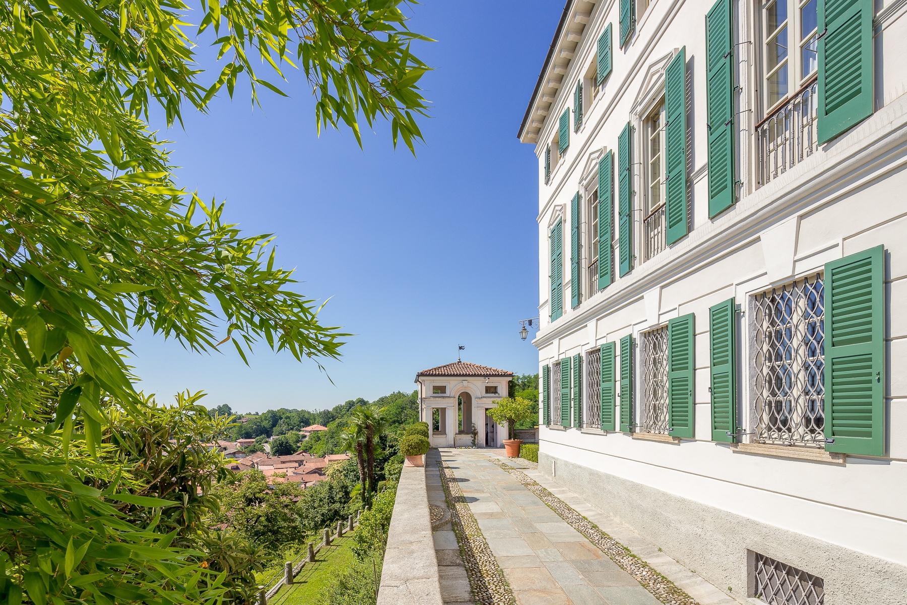 Villa in Vendita a Bogogno: 5 locali, 580 mq - Foto 3