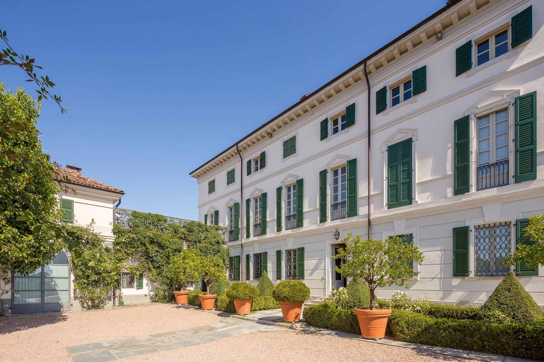 Villa in Vendita a Bogogno: 5 locali, 580 mq - Foto 5