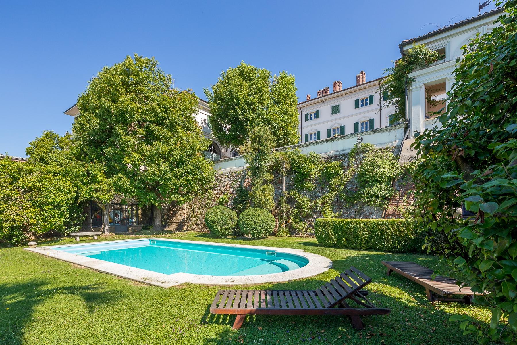 Villa in Vendita a Bogogno: 5 locali, 580 mq - Foto 6