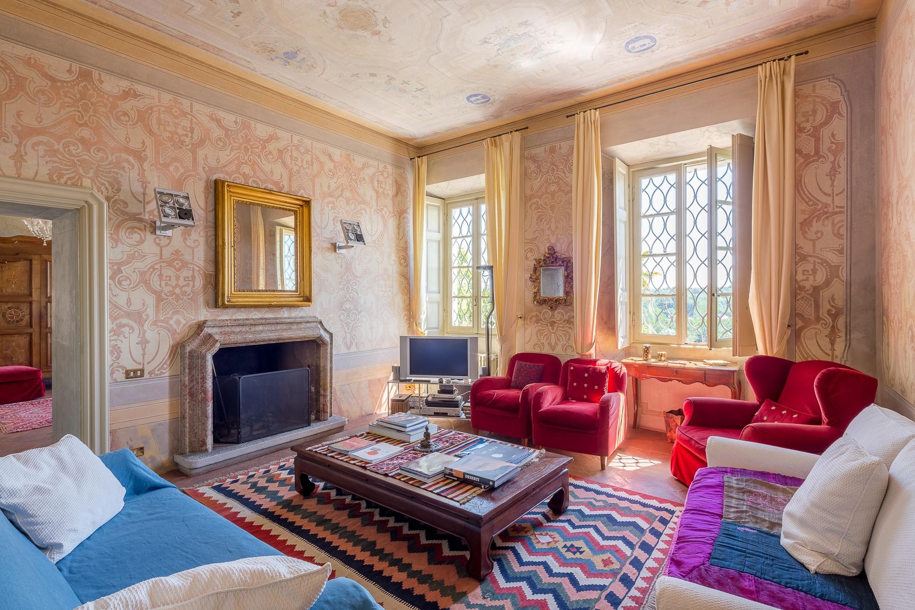 Villa in Vendita a Bogogno: 5 locali, 580 mq - Foto 7