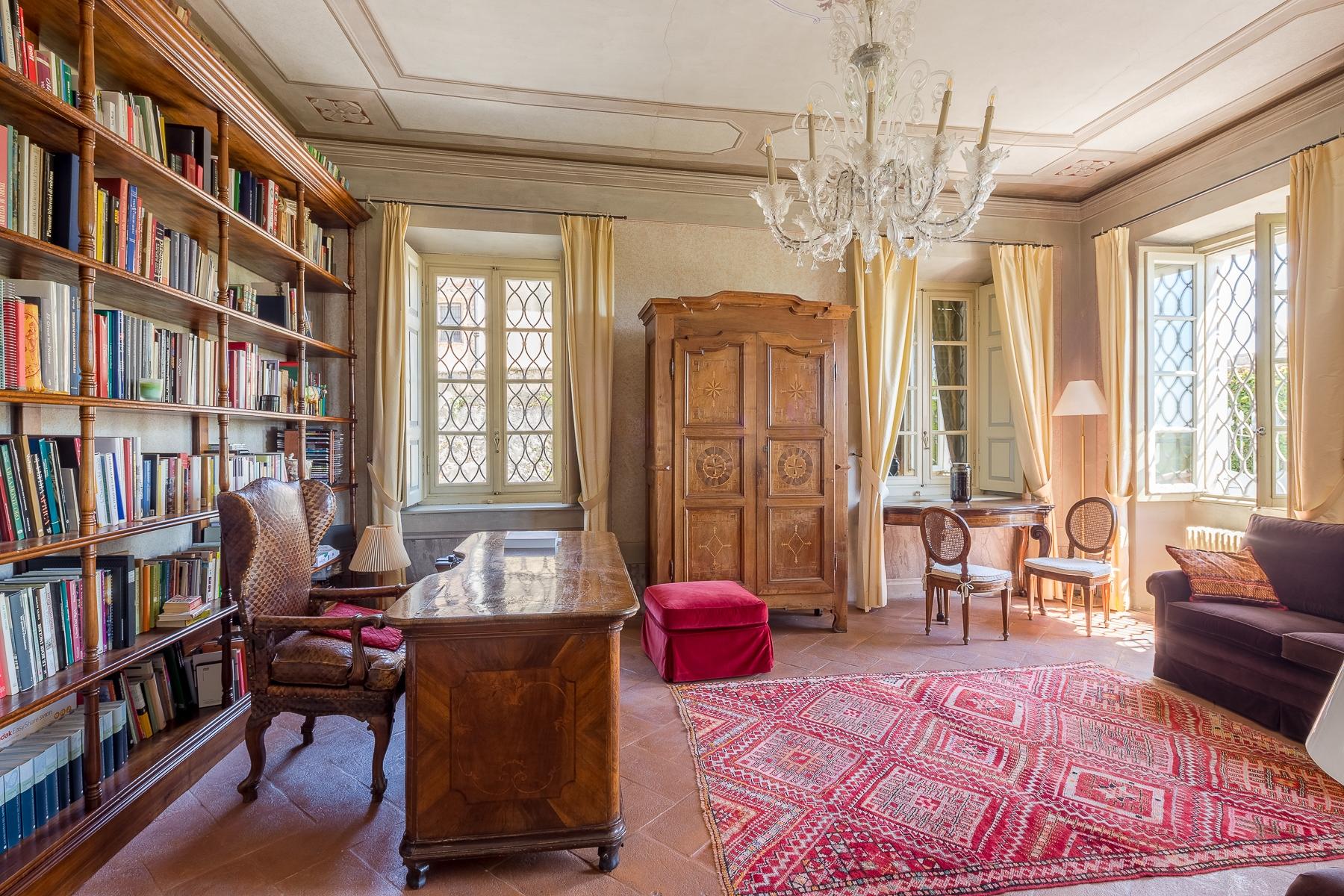 Villa in Vendita a Bogogno: 5 locali, 580 mq - Foto 8