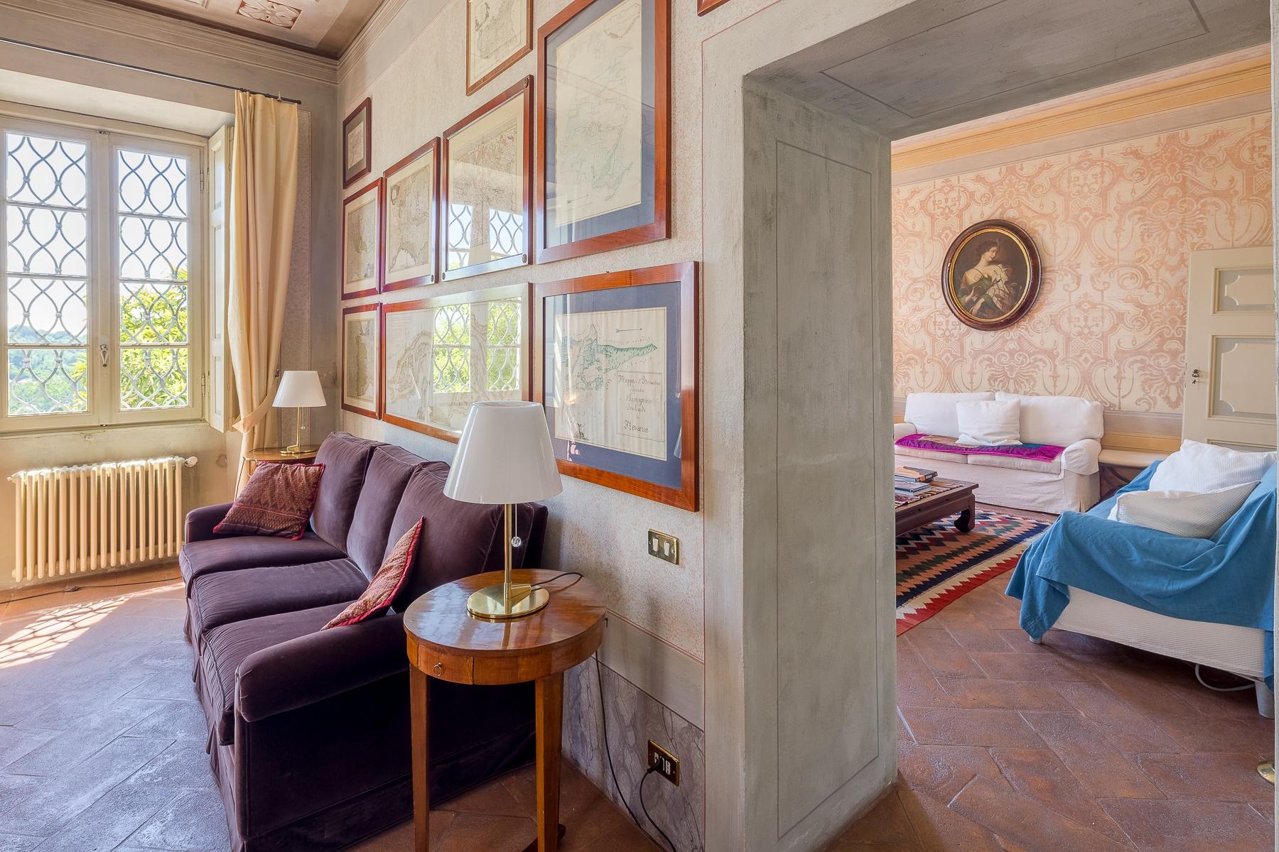 Villa in Vendita a Bogogno: 5 locali, 580 mq - Foto 9